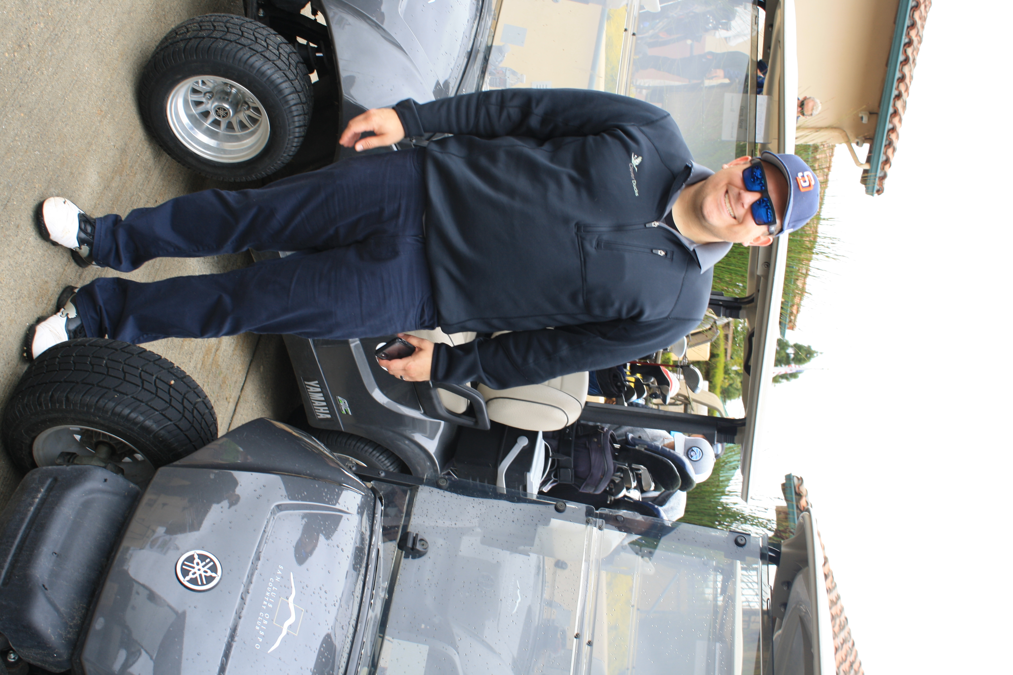 Pismo Beach-Five Cities Rotary Club Foundation Golf Classic gallery image #2