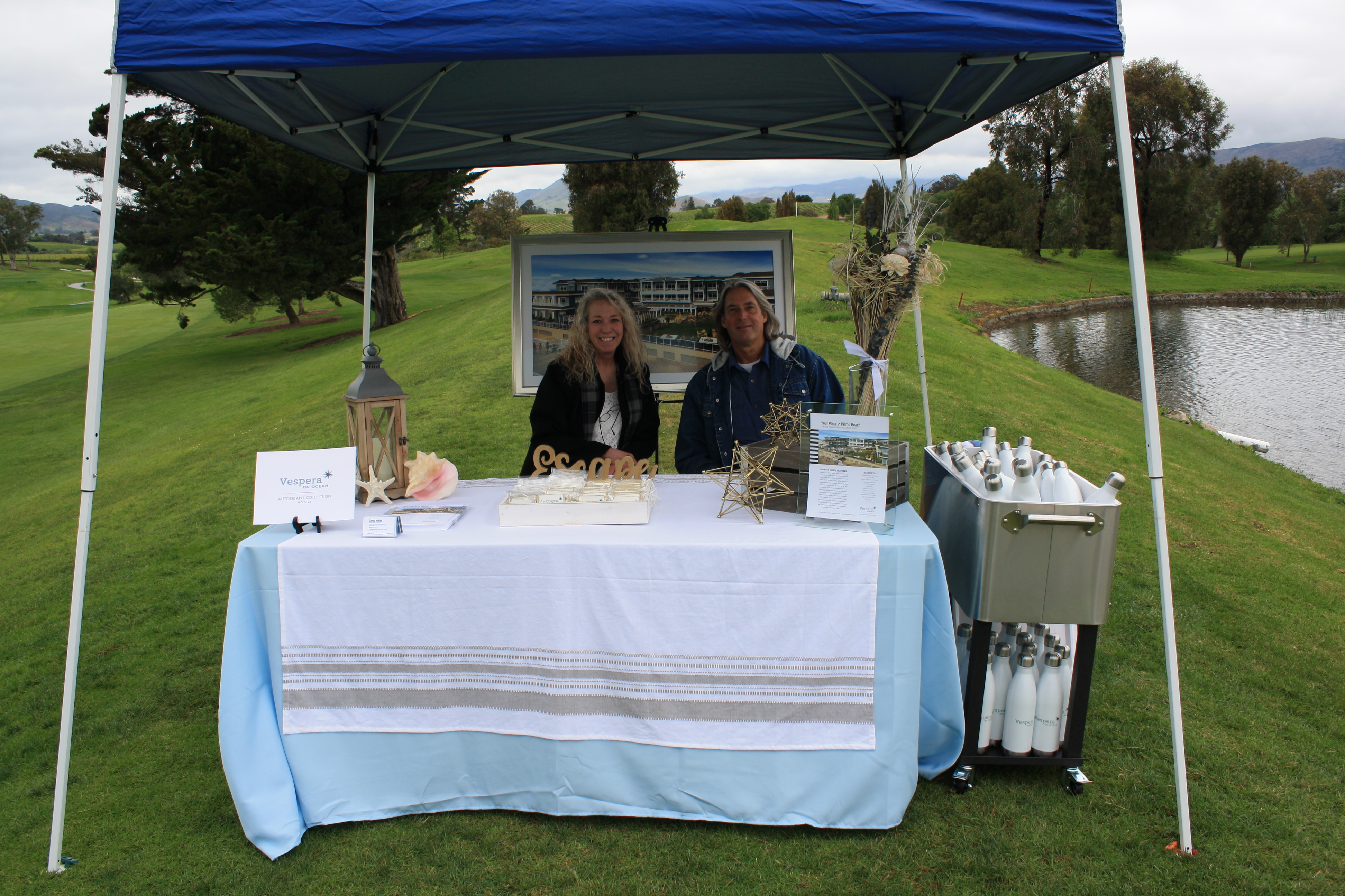 Pismo Beach-Five Cities Rotary Club Foundation Golf Classic gallery image #7