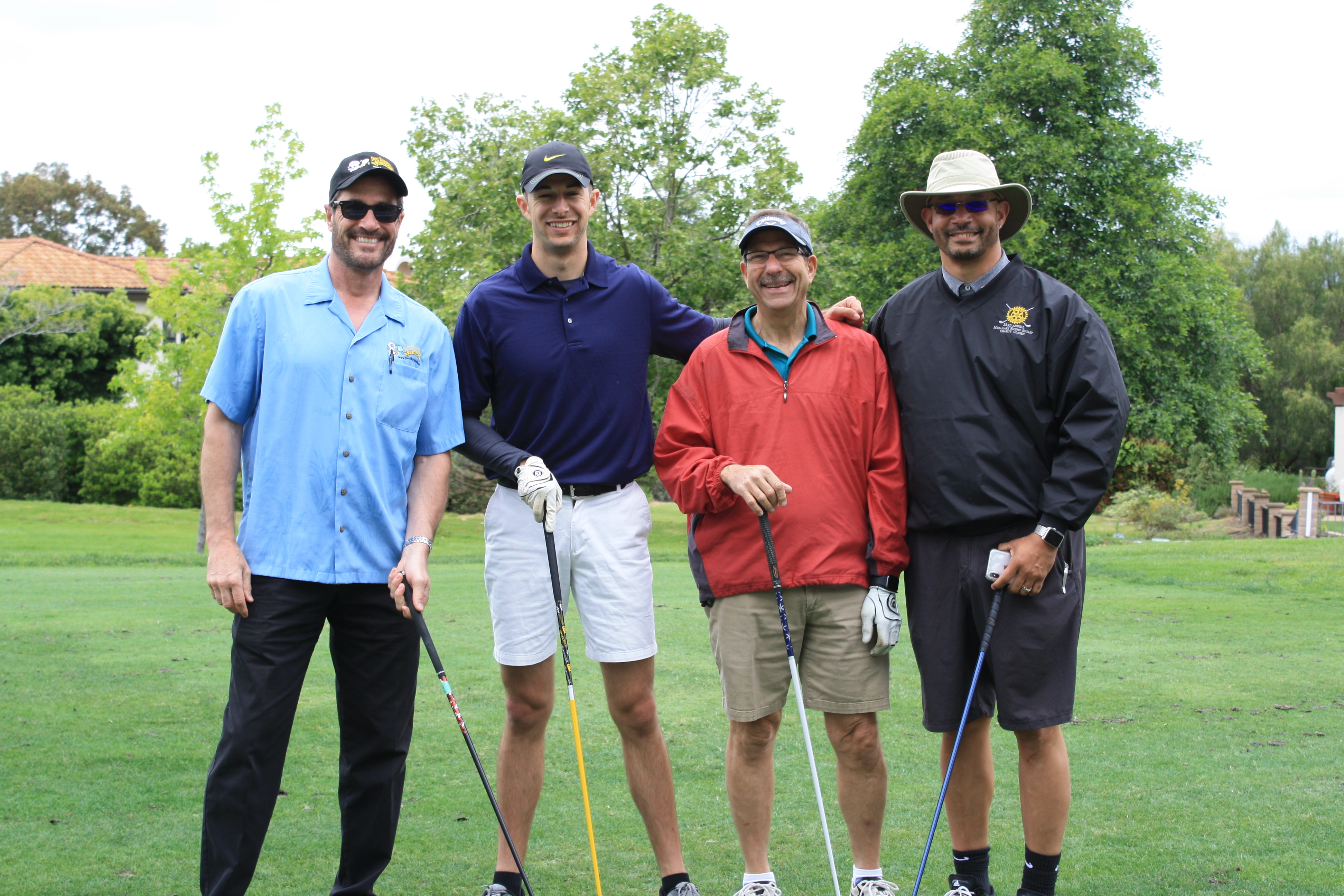 Pismo Beach-Five Cities Rotary Club Foundation Golf Classic gallery image #10
