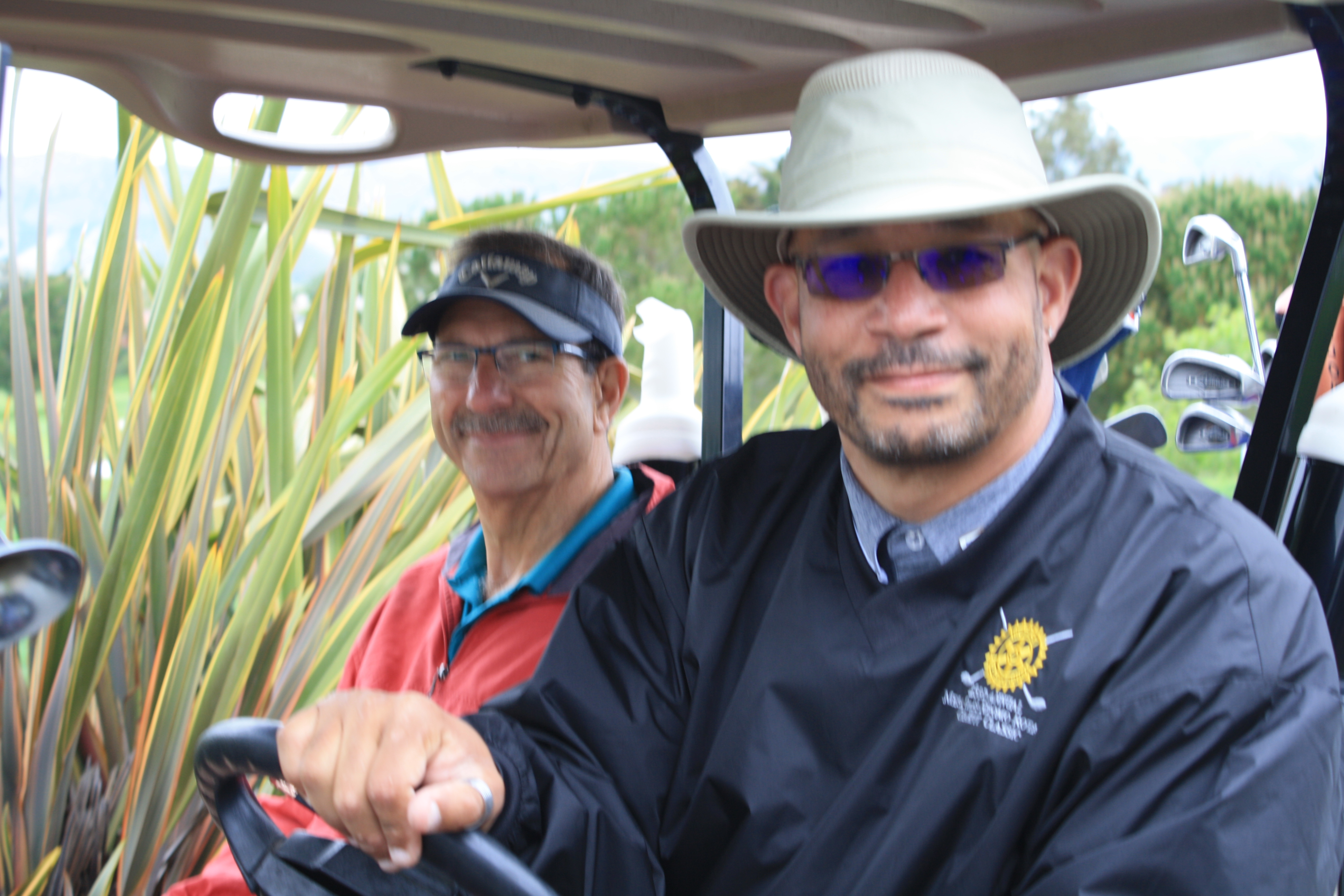 Pismo Beach-Five Cities Rotary Club Foundation Golf Classic gallery image #12