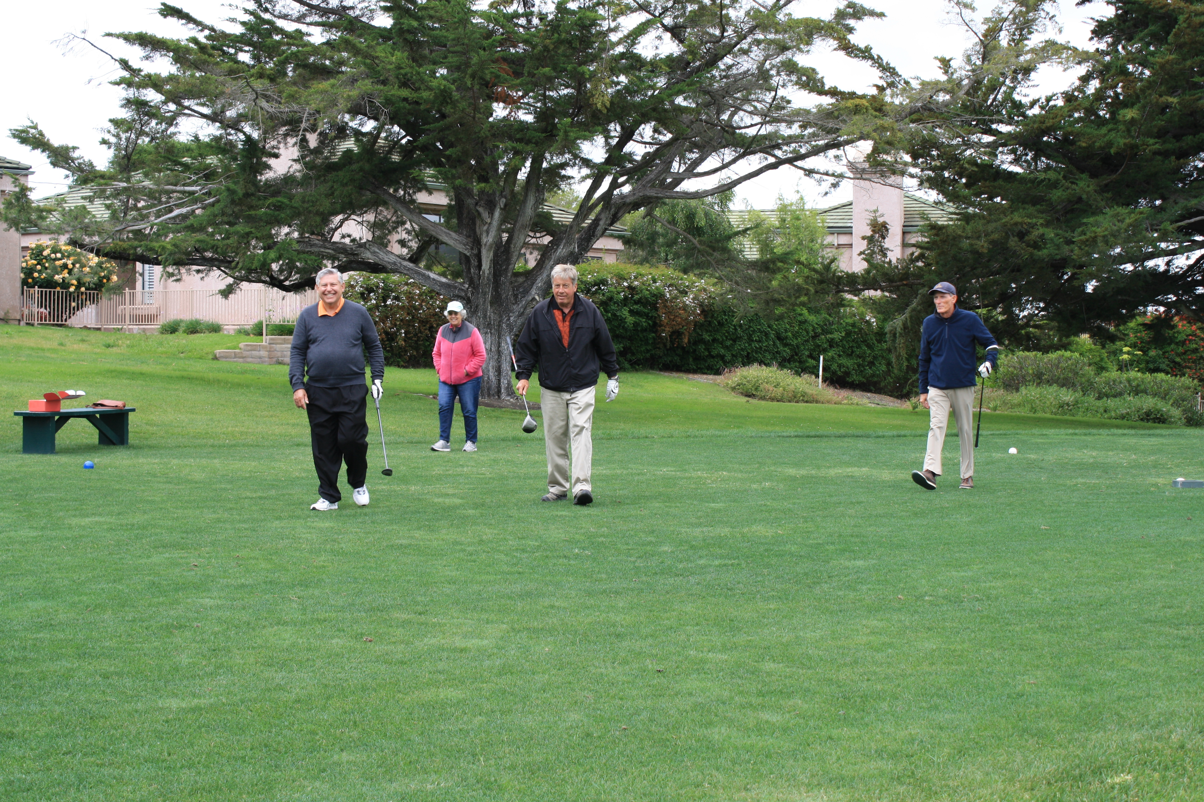 Pismo Beach-Five Cities Rotary Club Foundation Golf Classic gallery image #13