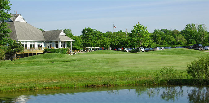 6th Annual CaerusNet Golf Outing gallery image #1