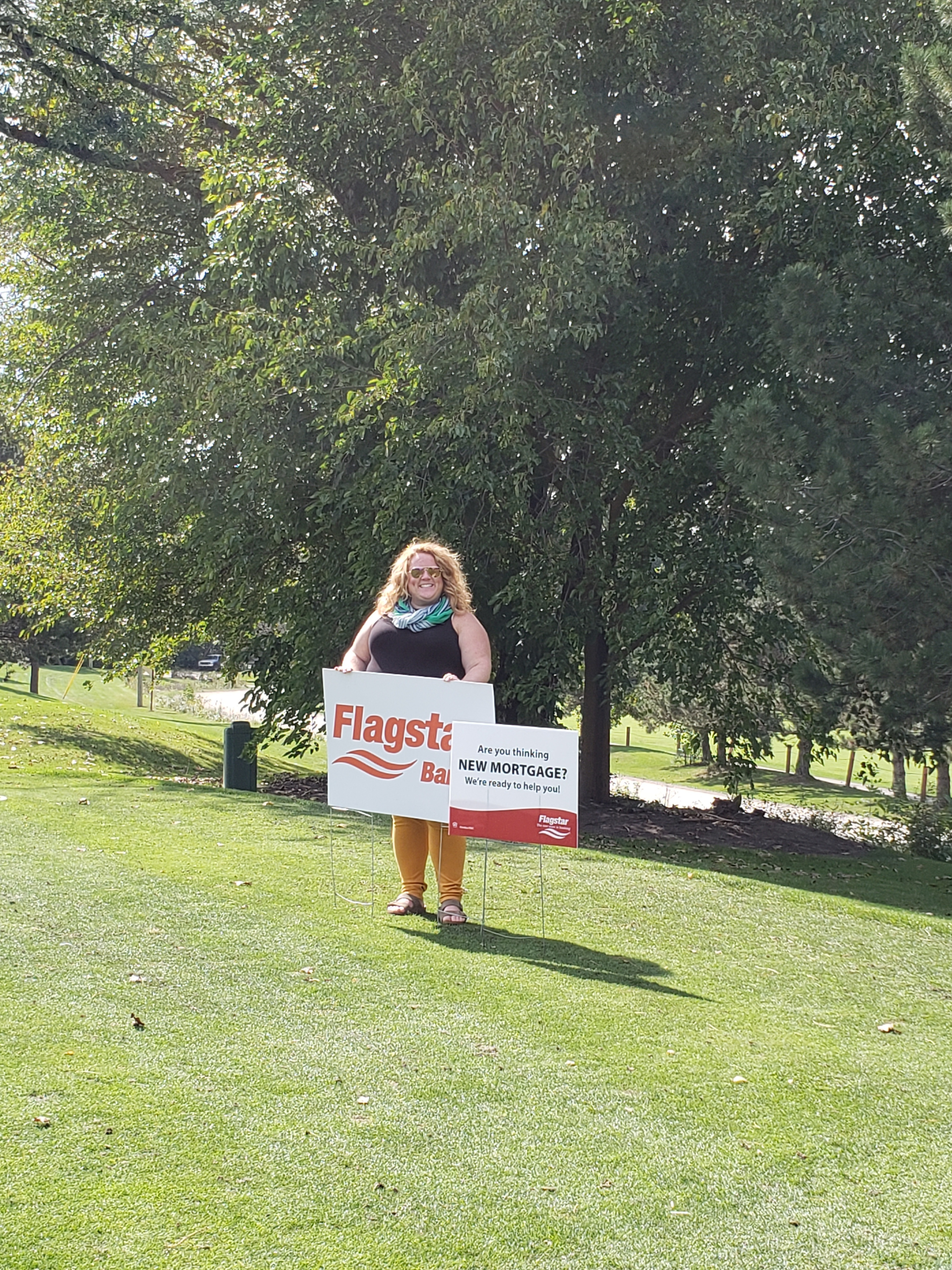 6th Annual CaerusNet Golf Outing gallery image #11