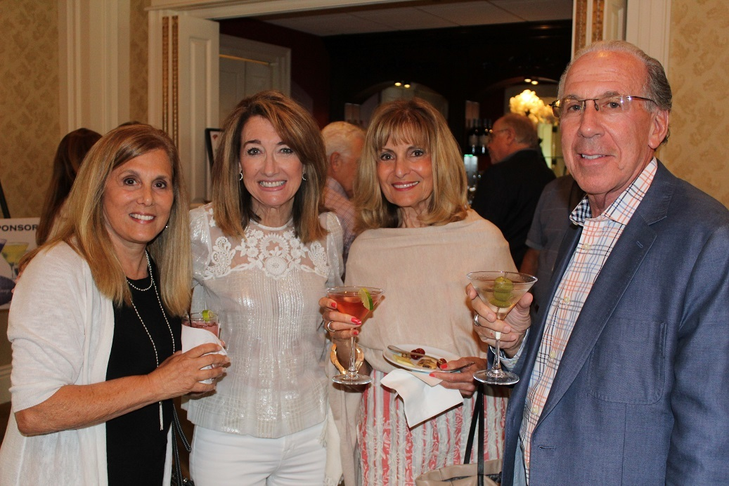 3rd Annual RSVP Golf Classic gallery image #1