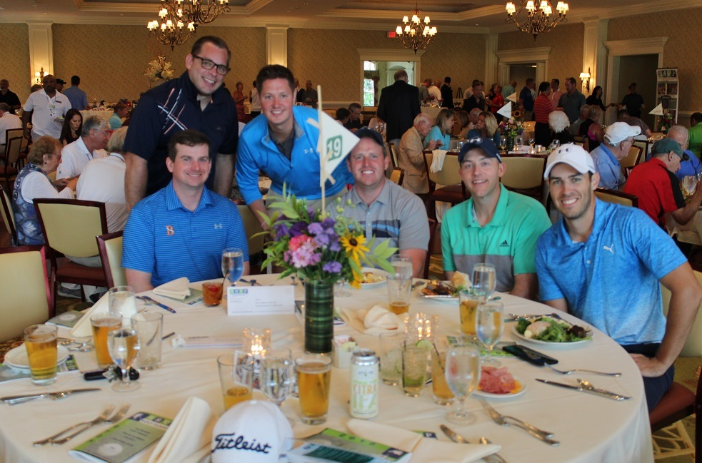 3rd Annual RSVP Golf Classic gallery image #5