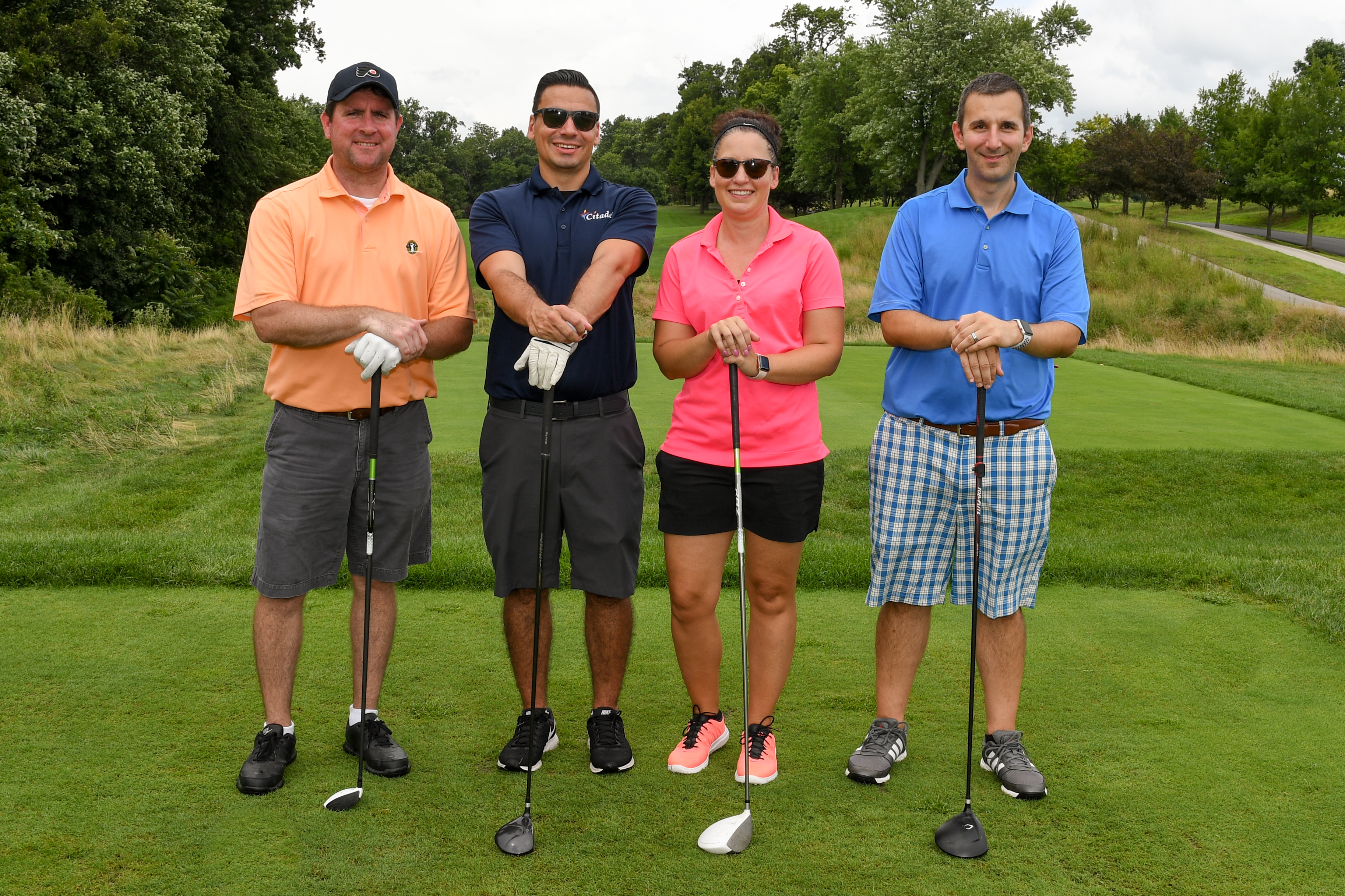 3rd Annual RSVP Golf Classic gallery image #7