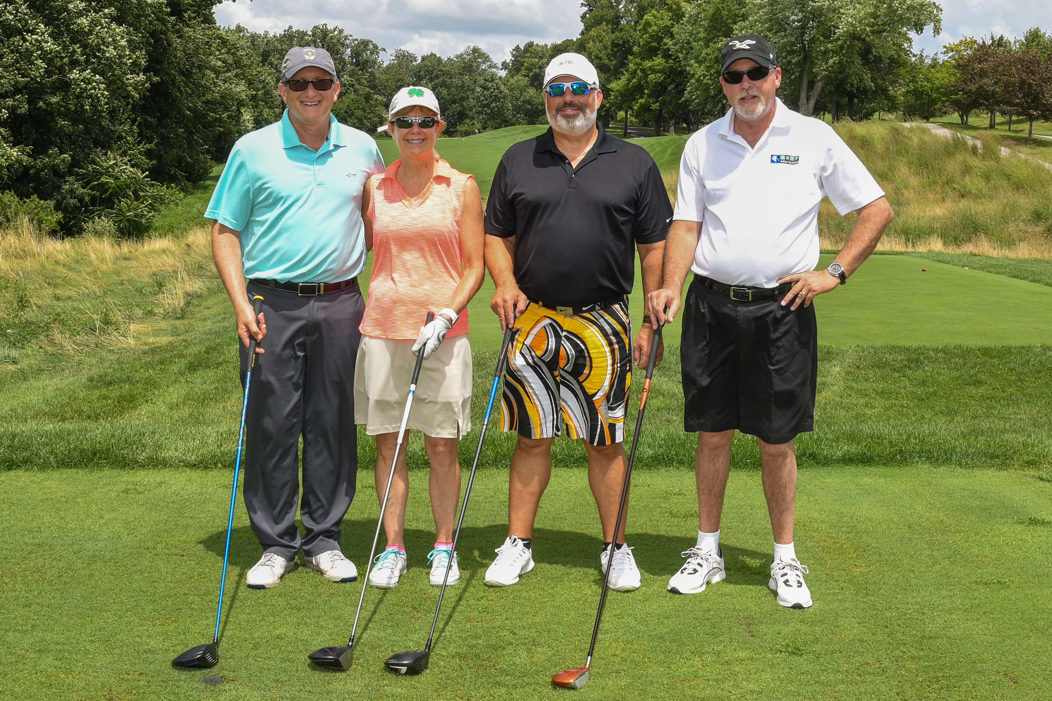 3rd Annual RSVP Golf Classic gallery image #8