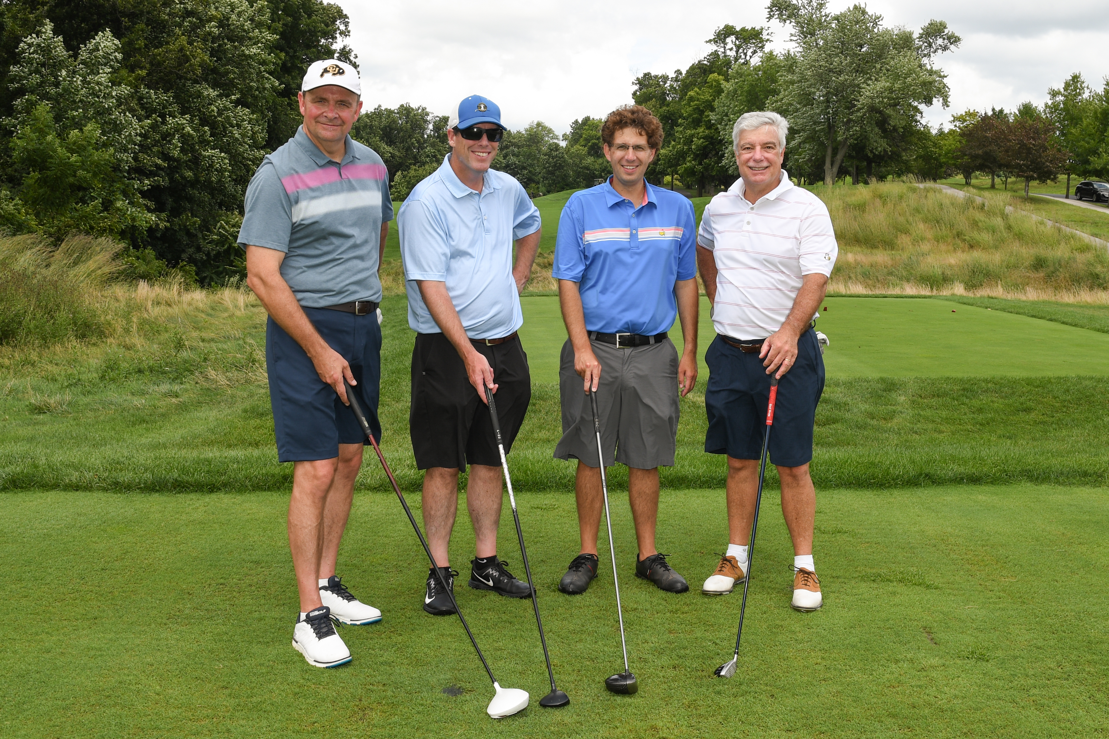 3rd Annual RSVP Golf Classic gallery image #9