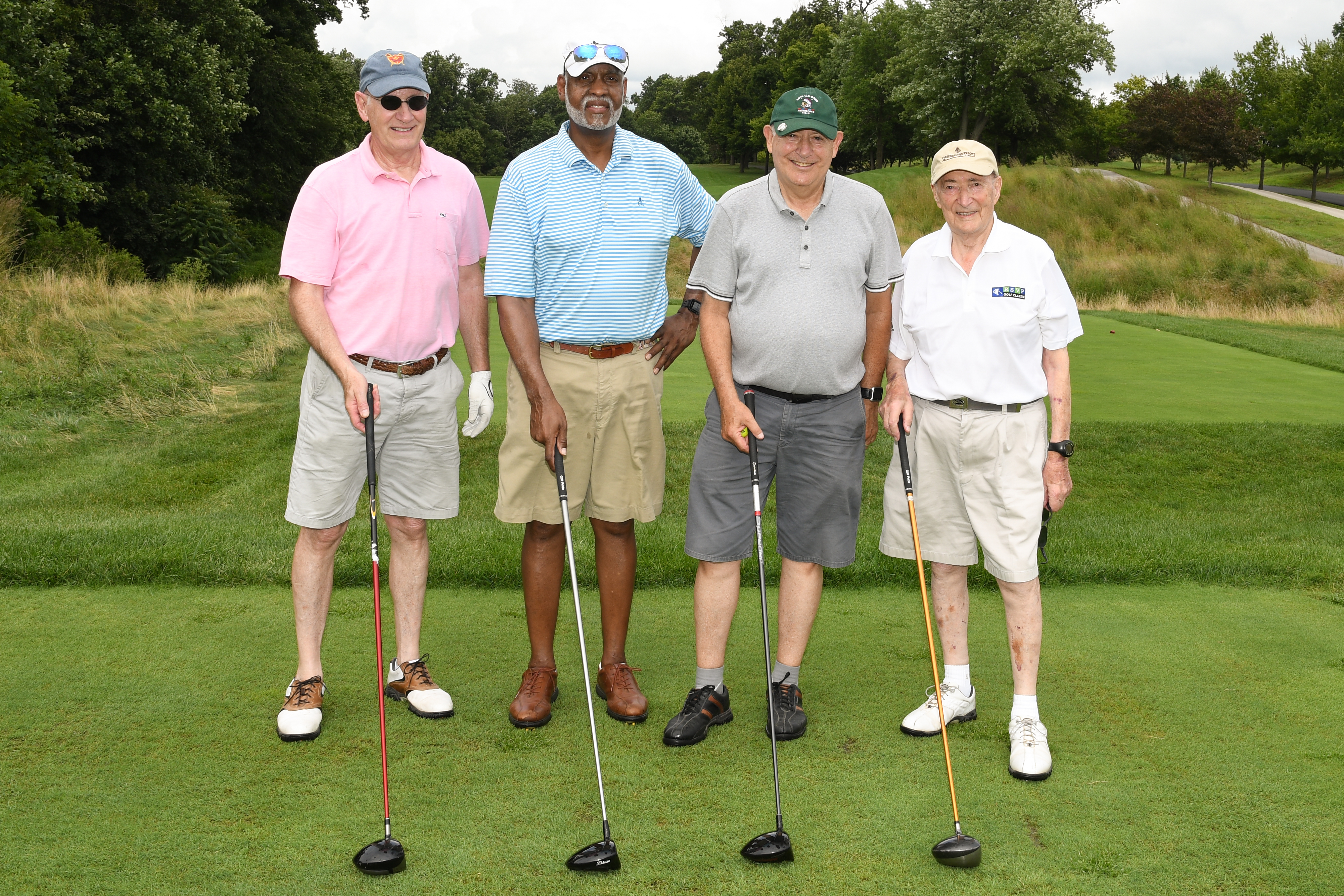 3rd Annual RSVP Golf Classic gallery image #10
