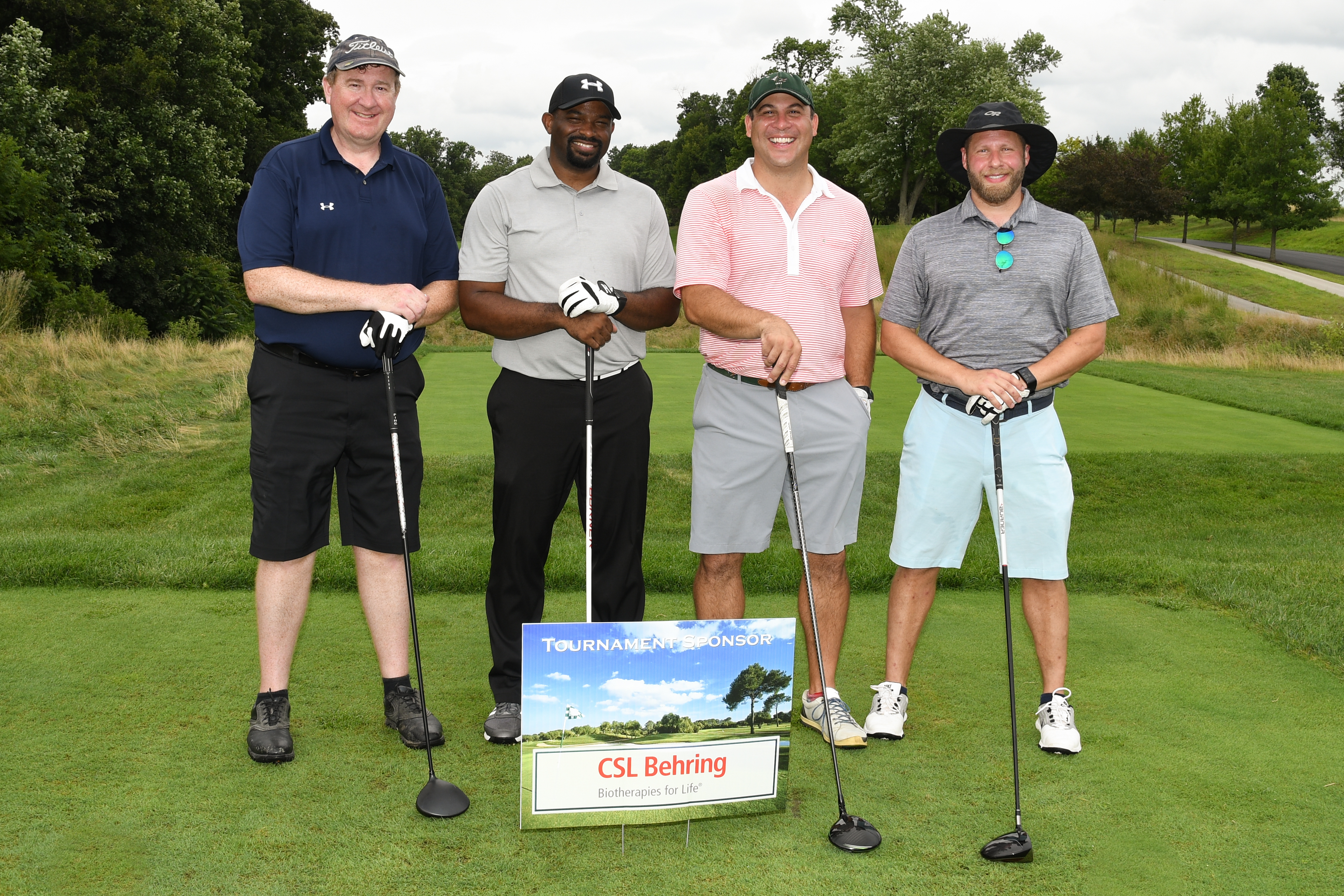 3rd Annual RSVP Golf Classic gallery image #15