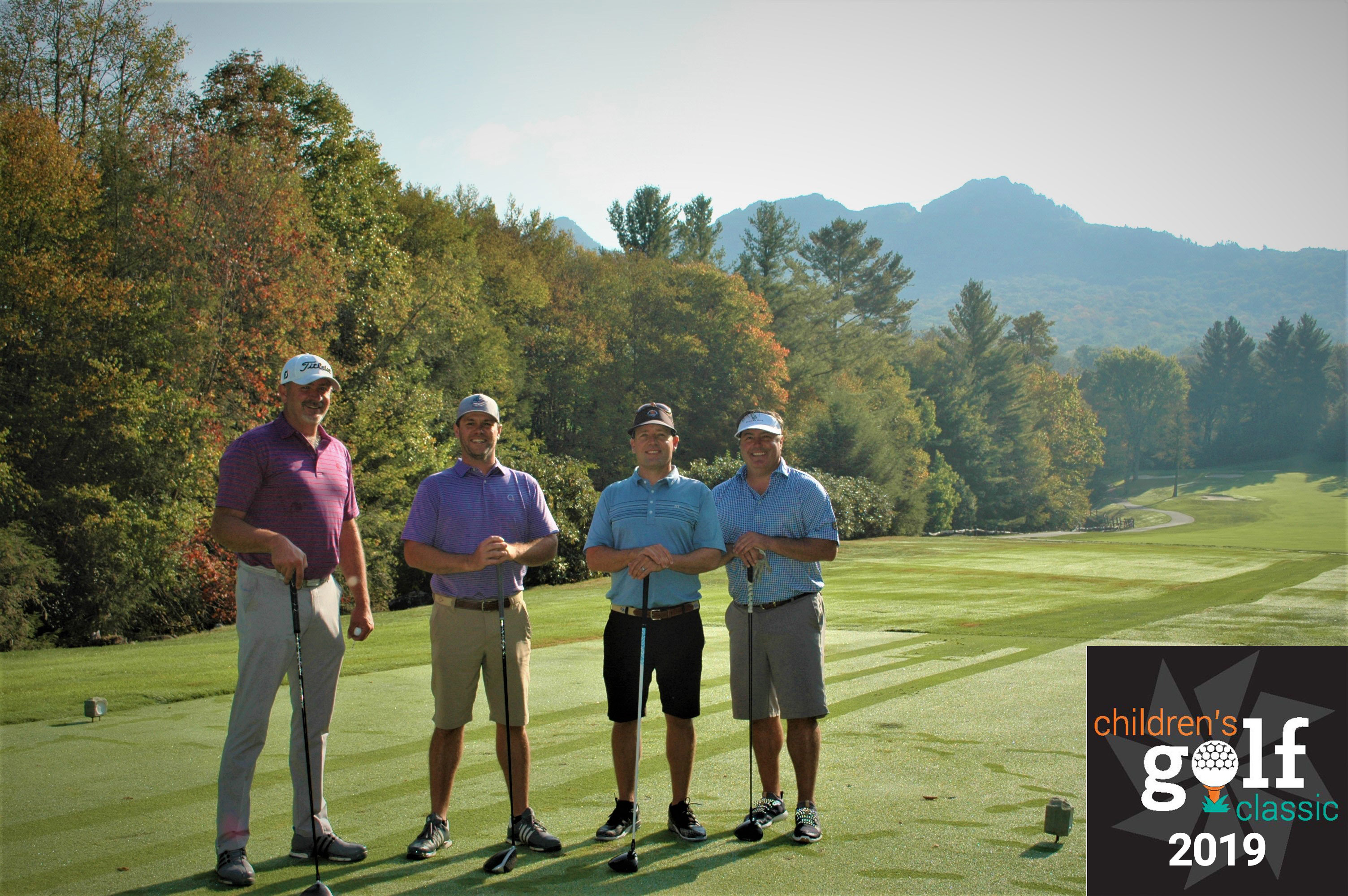Children's Golf Classic gallery image #2