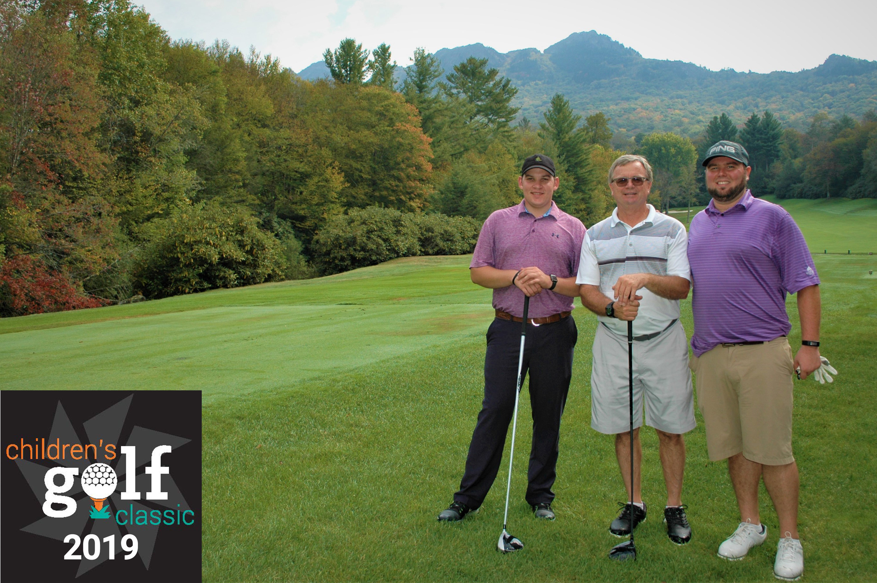 Children's Golf Classic gallery image #3