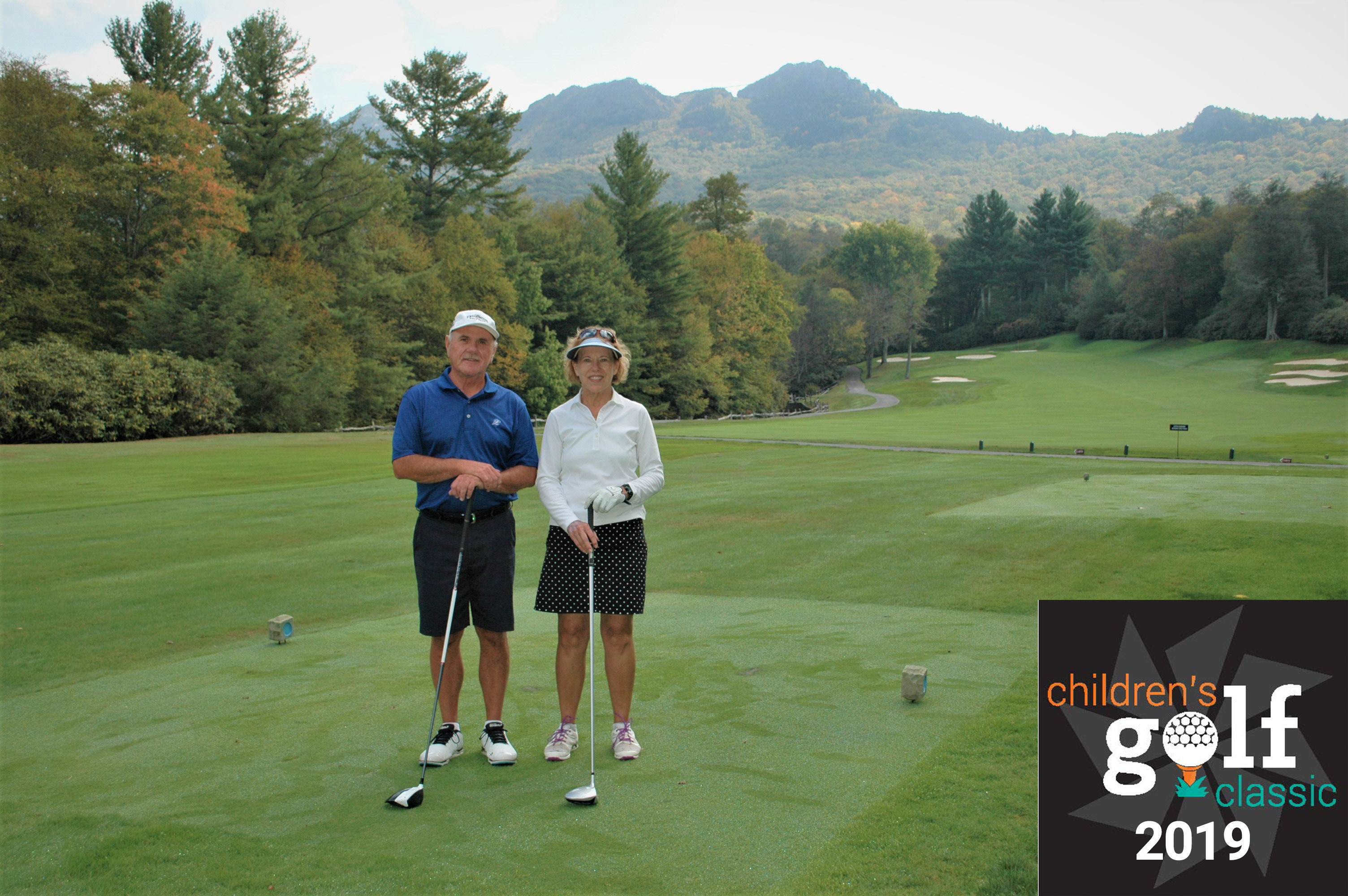 Children's Golf Classic gallery image #4