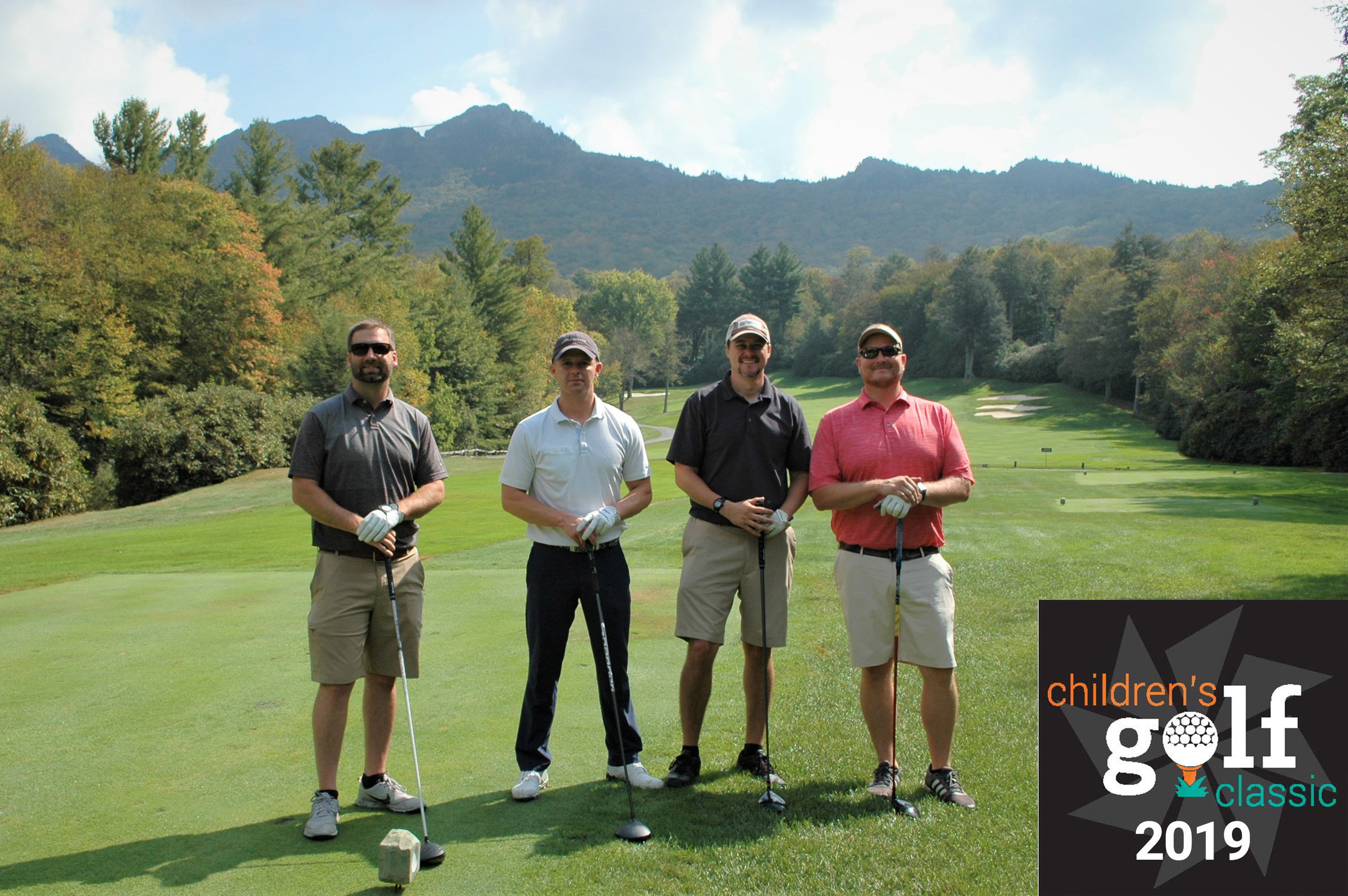 Children's Golf Classic gallery image #5