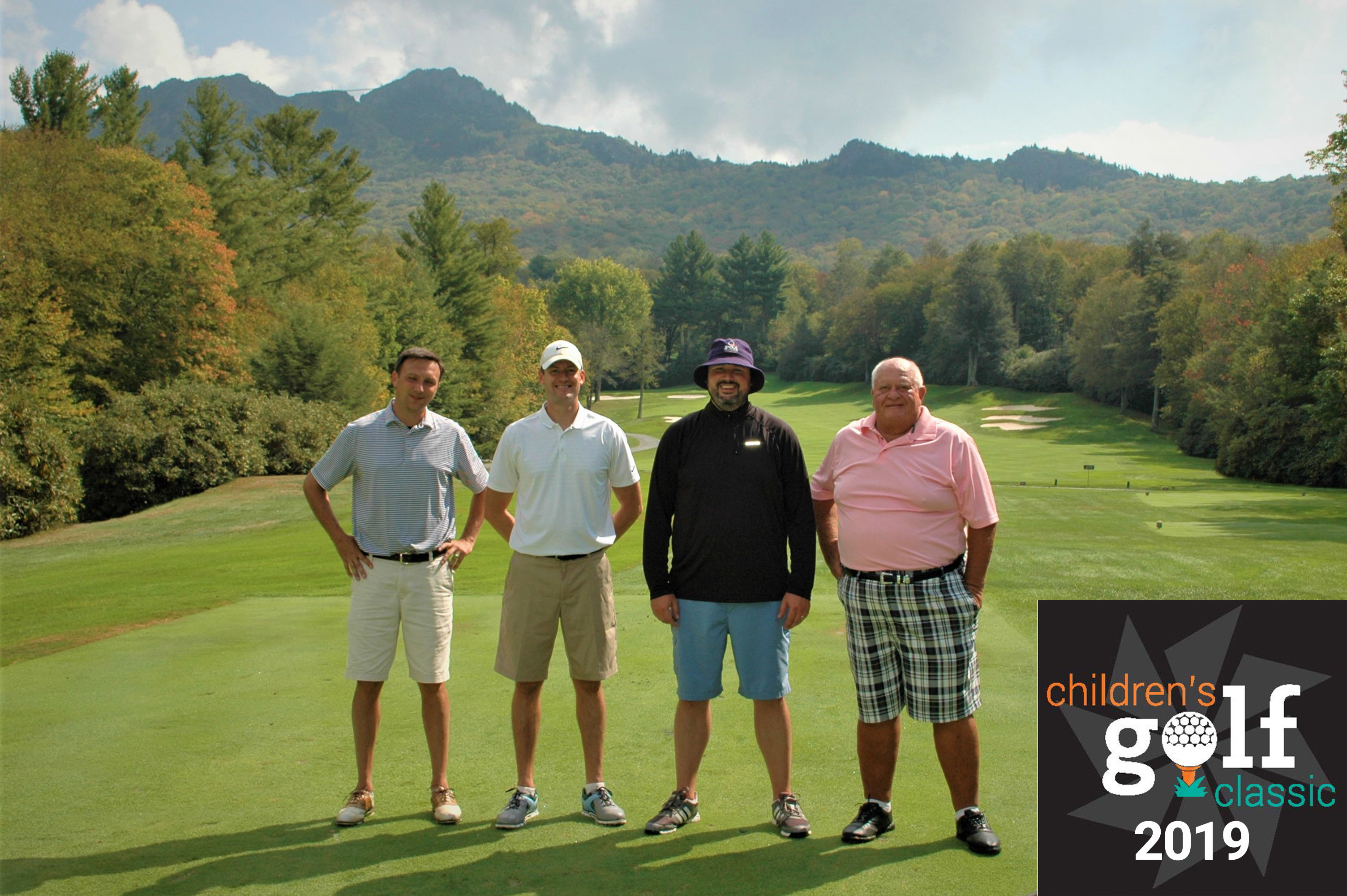 Children's Golf Classic gallery image #6