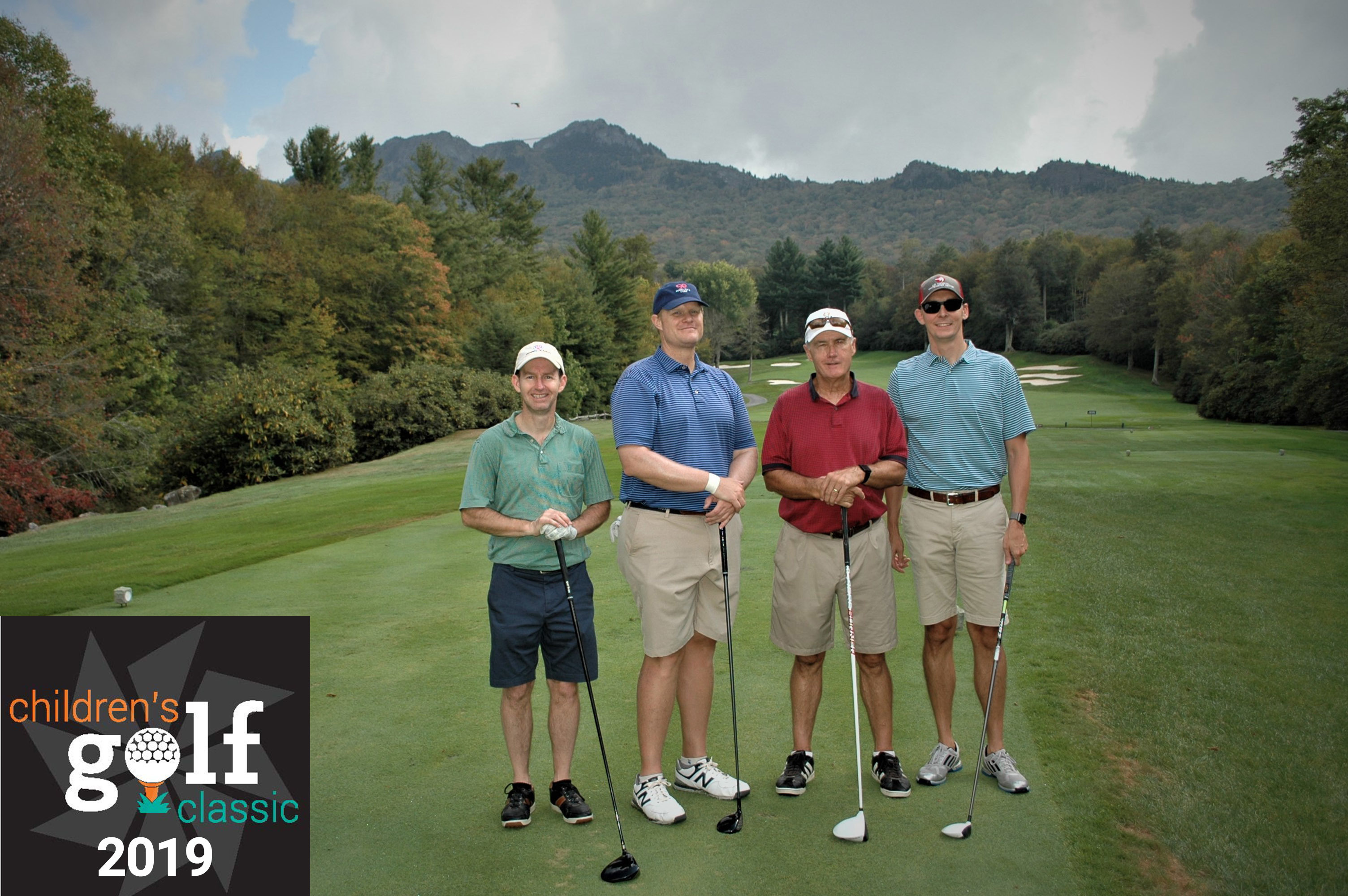 Children's Golf Classic gallery image #8