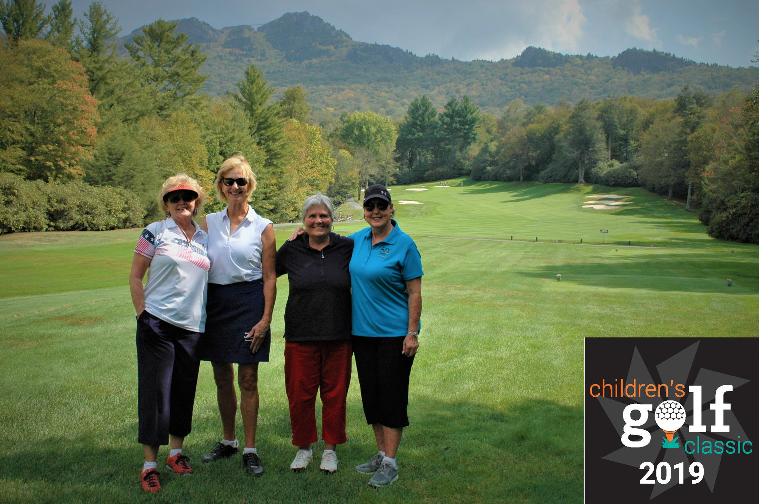 Children's Golf Classic gallery image #9