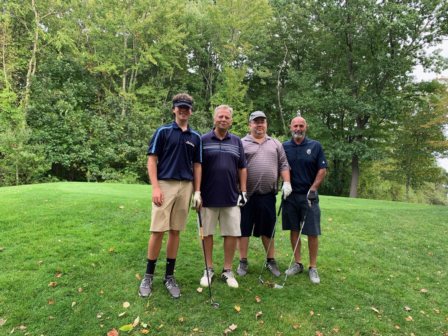 THE 28TH ANNUAL CATALDO SWING FORE HOPE GOLF TOURNAMENT gallery image #4