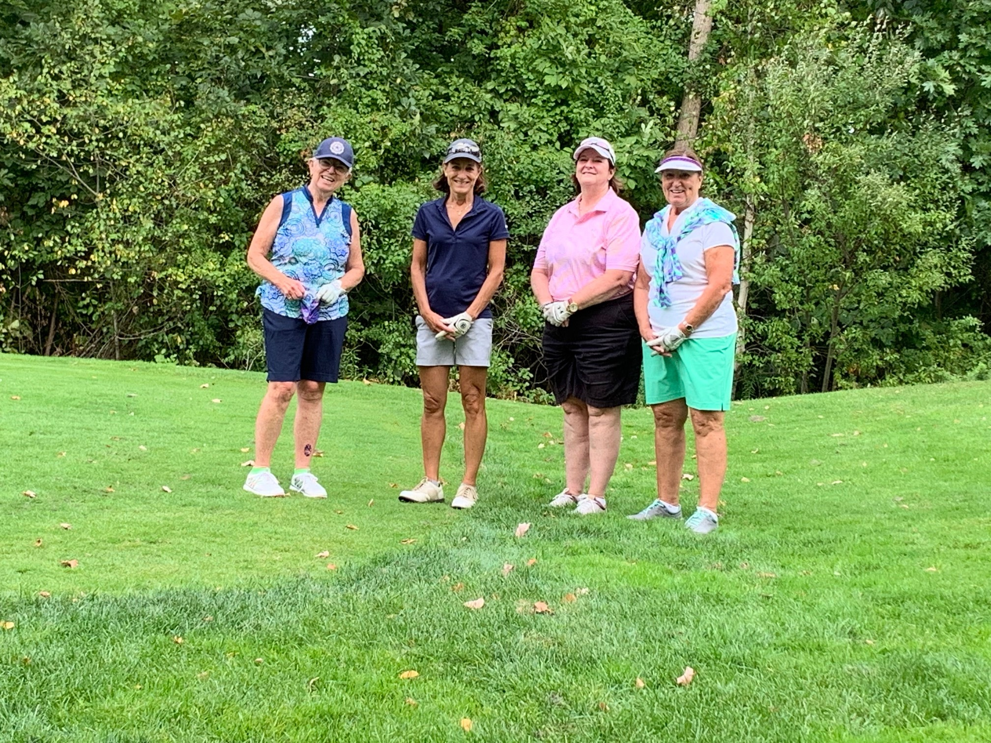THE 28TH ANNUAL CATALDO SWING FORE HOPE GOLF TOURNAMENT gallery image #5