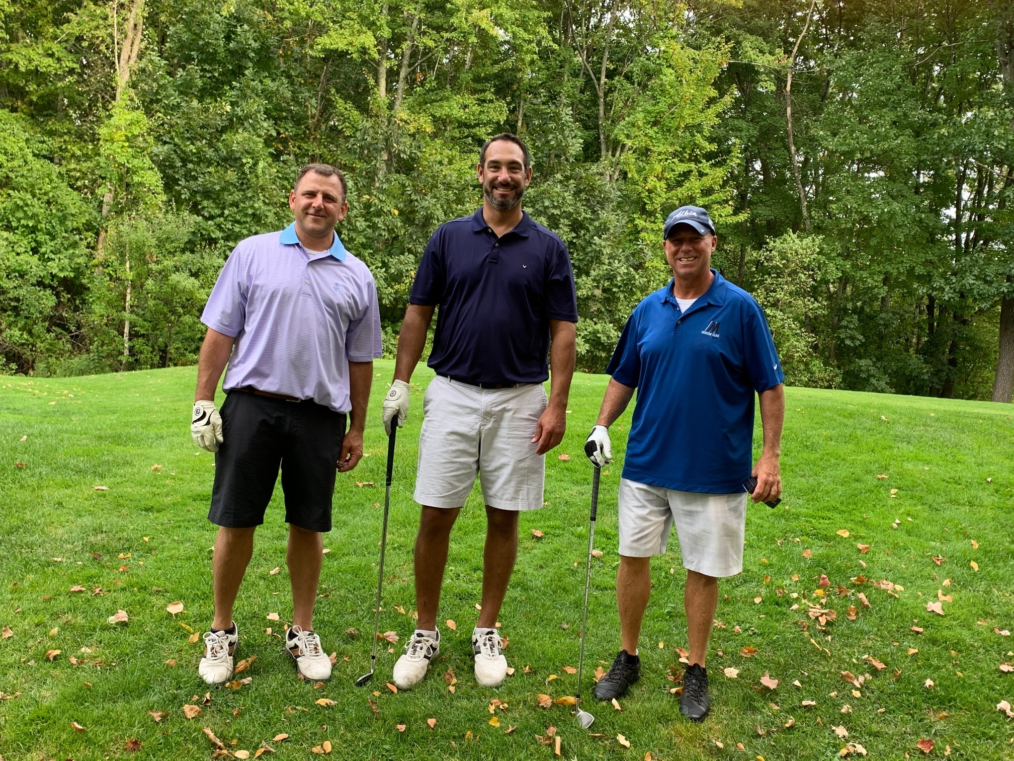 THE 28TH ANNUAL CATALDO SWING FORE HOPE GOLF TOURNAMENT gallery image #6