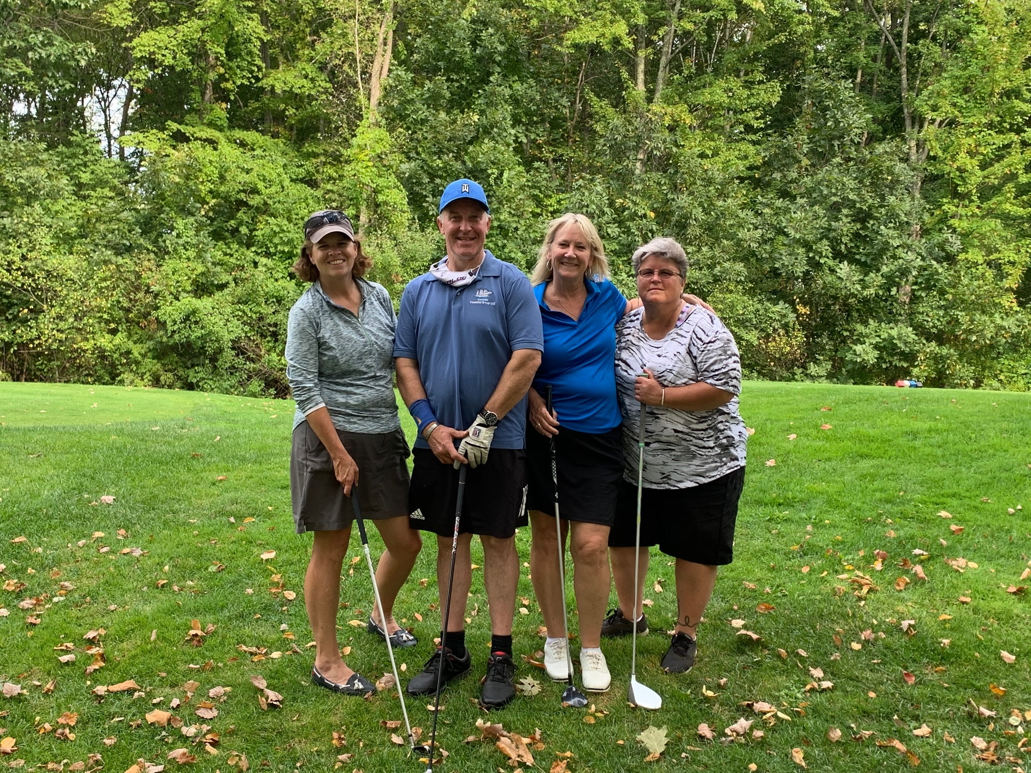 THE 28TH ANNUAL CATALDO SWING FORE HOPE GOLF TOURNAMENT gallery image #7
