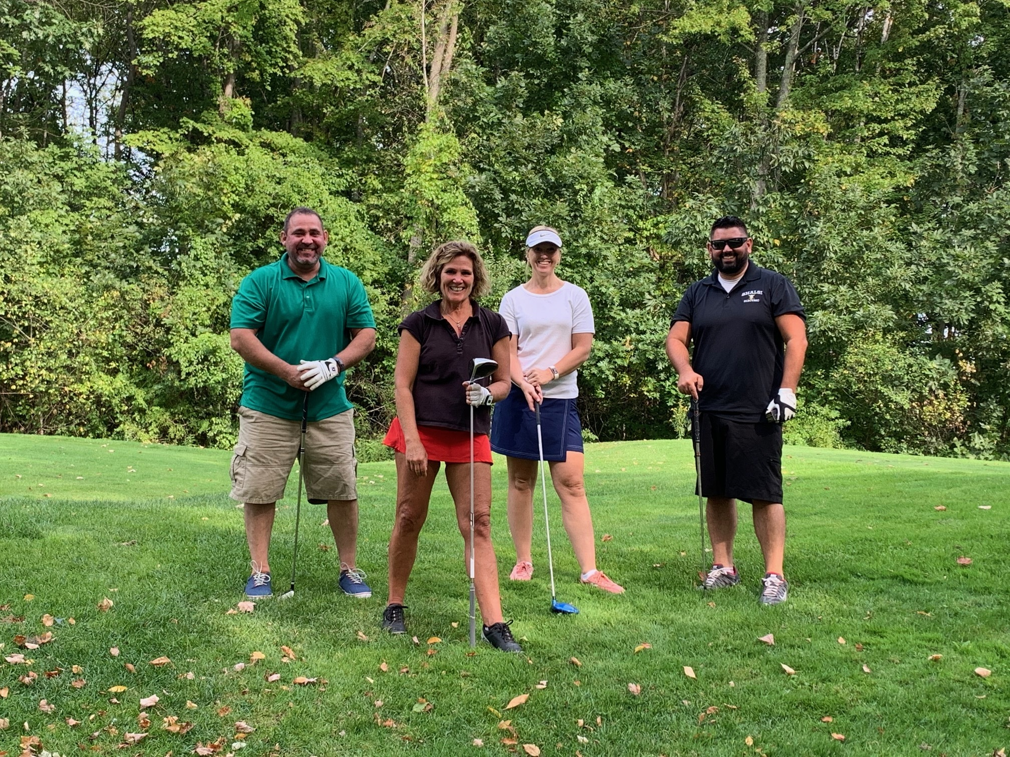 THE 28TH ANNUAL CATALDO SWING FORE HOPE GOLF TOURNAMENT gallery image #11