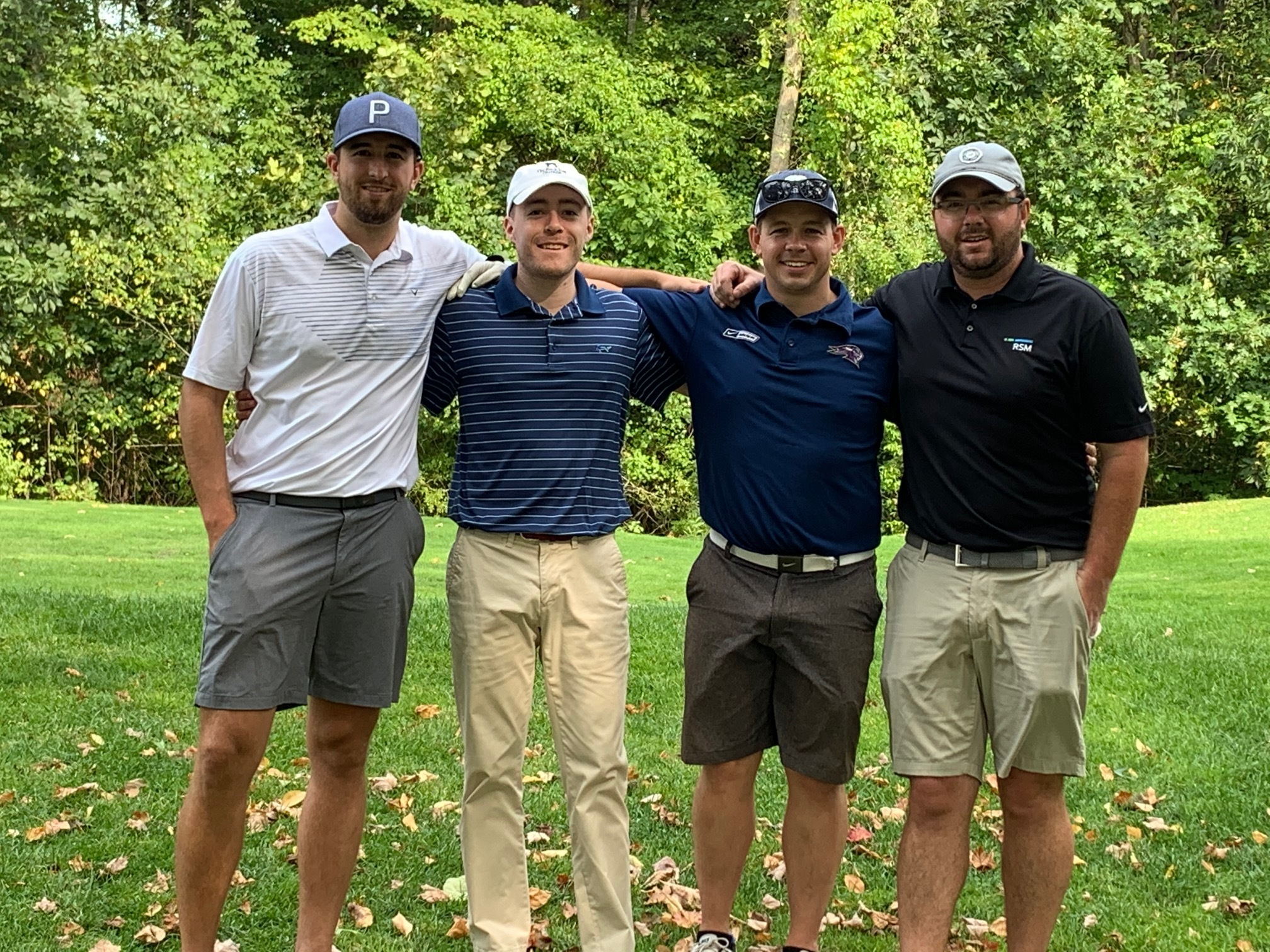THE 28TH ANNUAL CATALDO SWING FORE HOPE GOLF TOURNAMENT gallery image #12