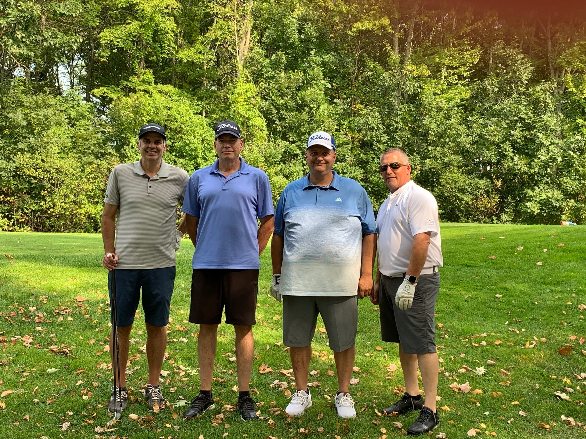THE 28TH ANNUAL CATALDO SWING FORE HOPE GOLF TOURNAMENT gallery image #13