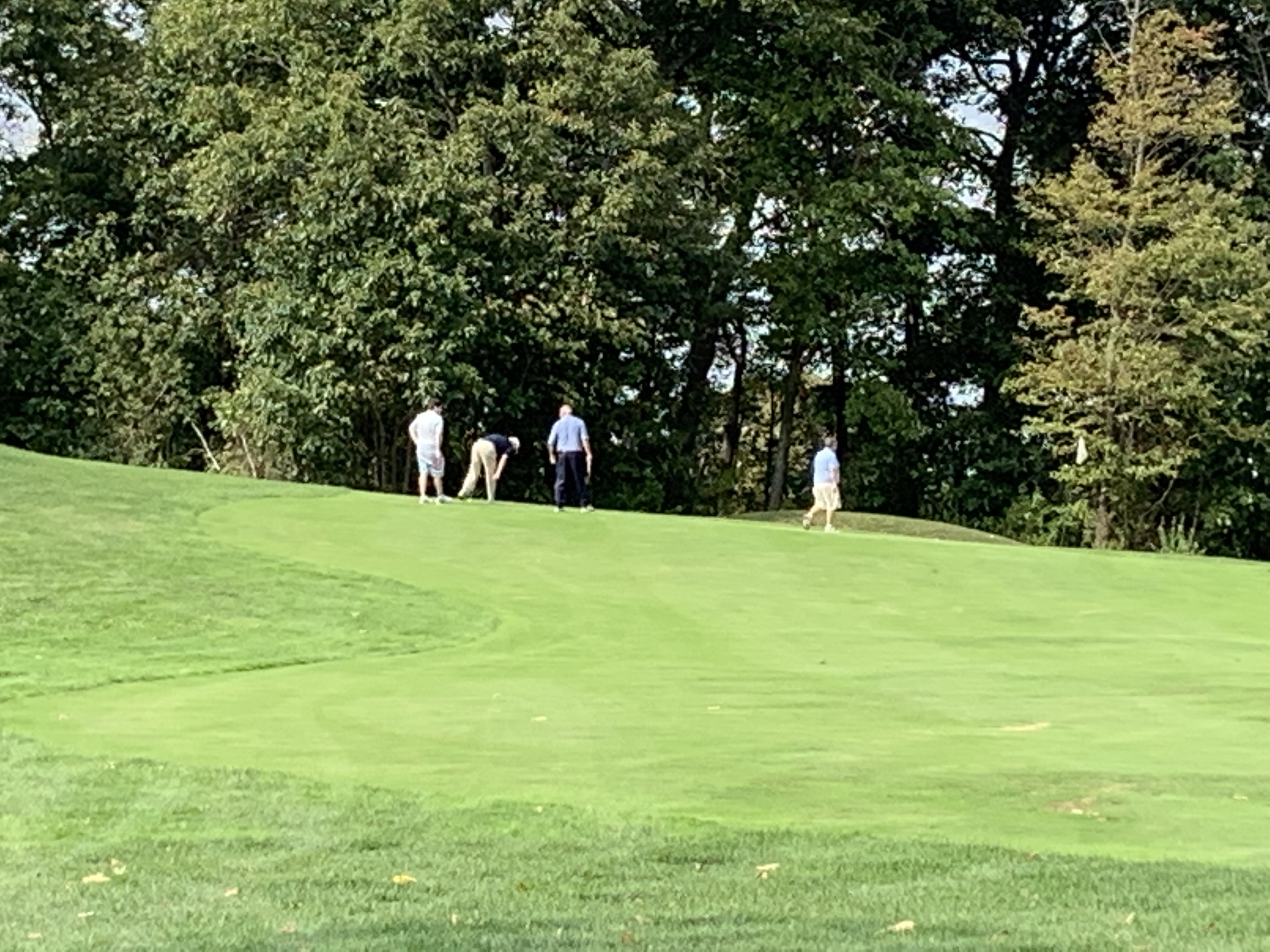 THE 28TH ANNUAL CATALDO SWING FORE HOPE GOLF TOURNAMENT gallery image #14