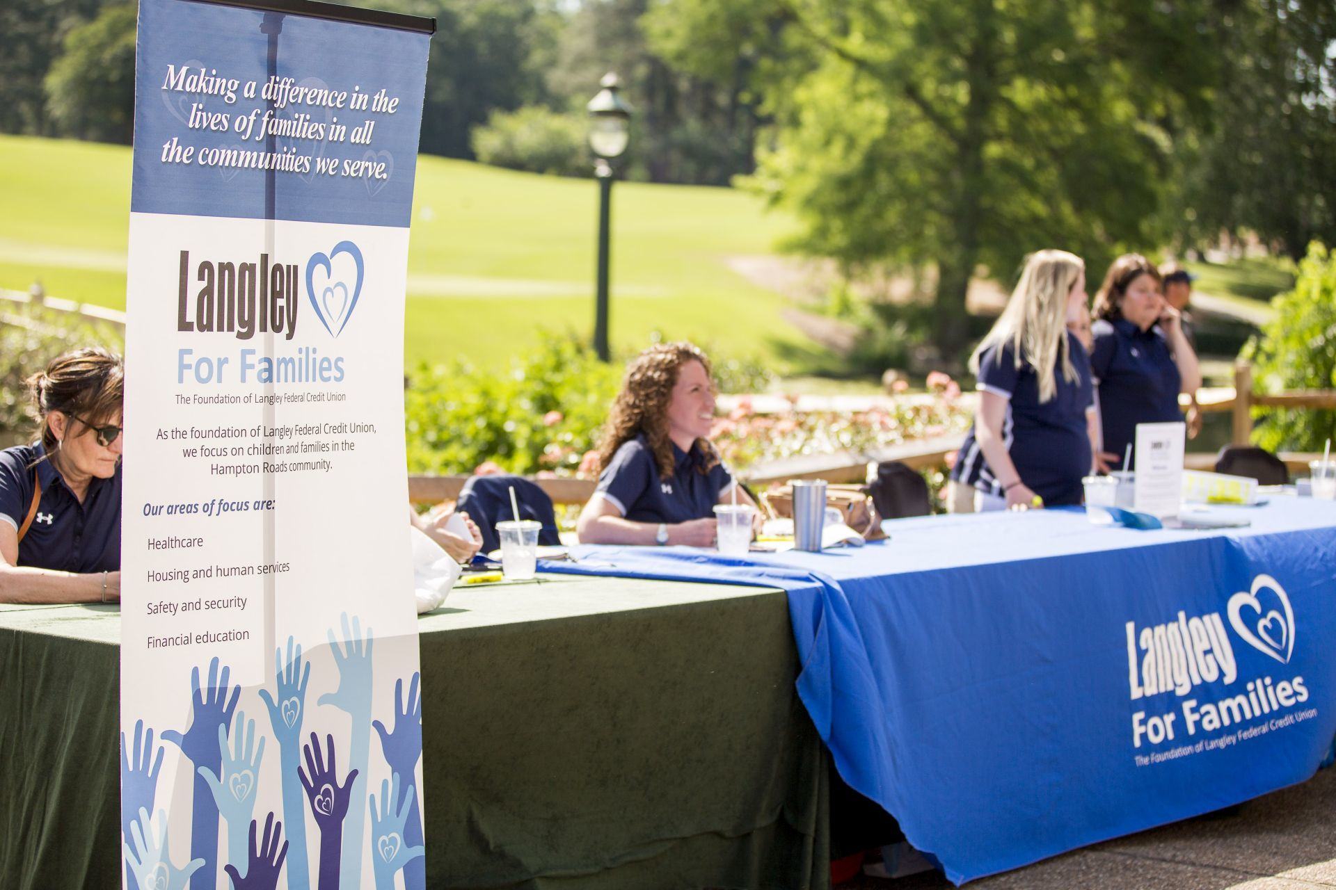 Langley for Families Charity Golf Classic gallery image #9