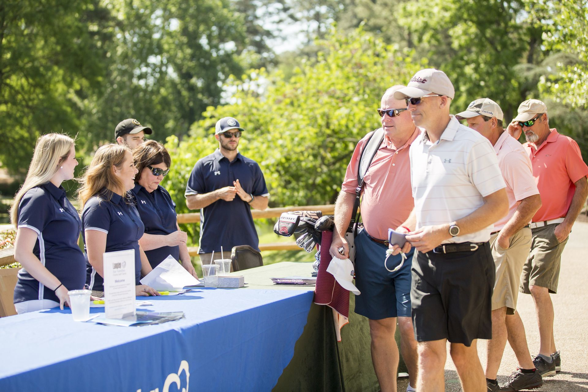 Langley for Families Charity Golf Classic gallery image #1