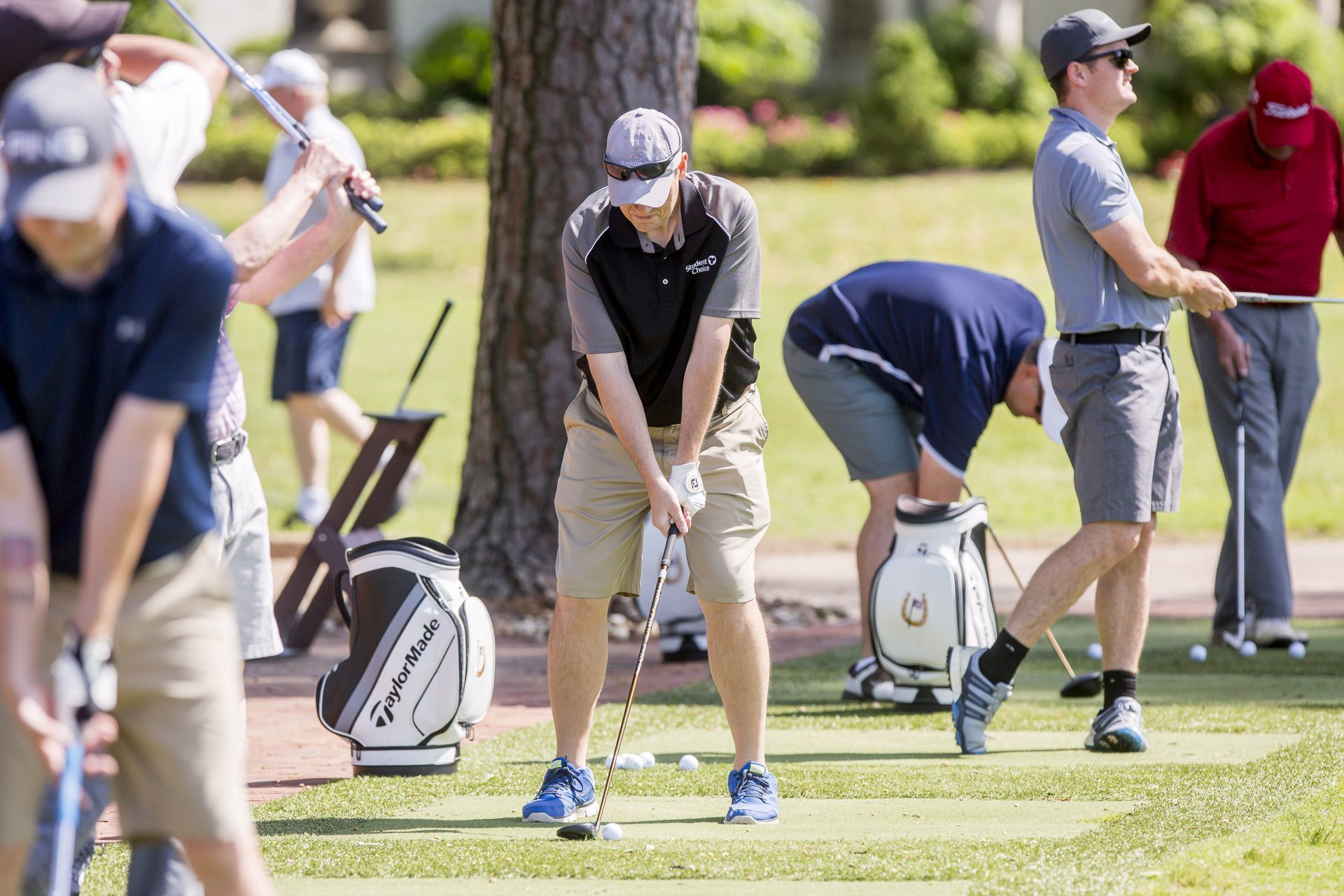 Langley for Families Charity Golf Classic gallery image #4