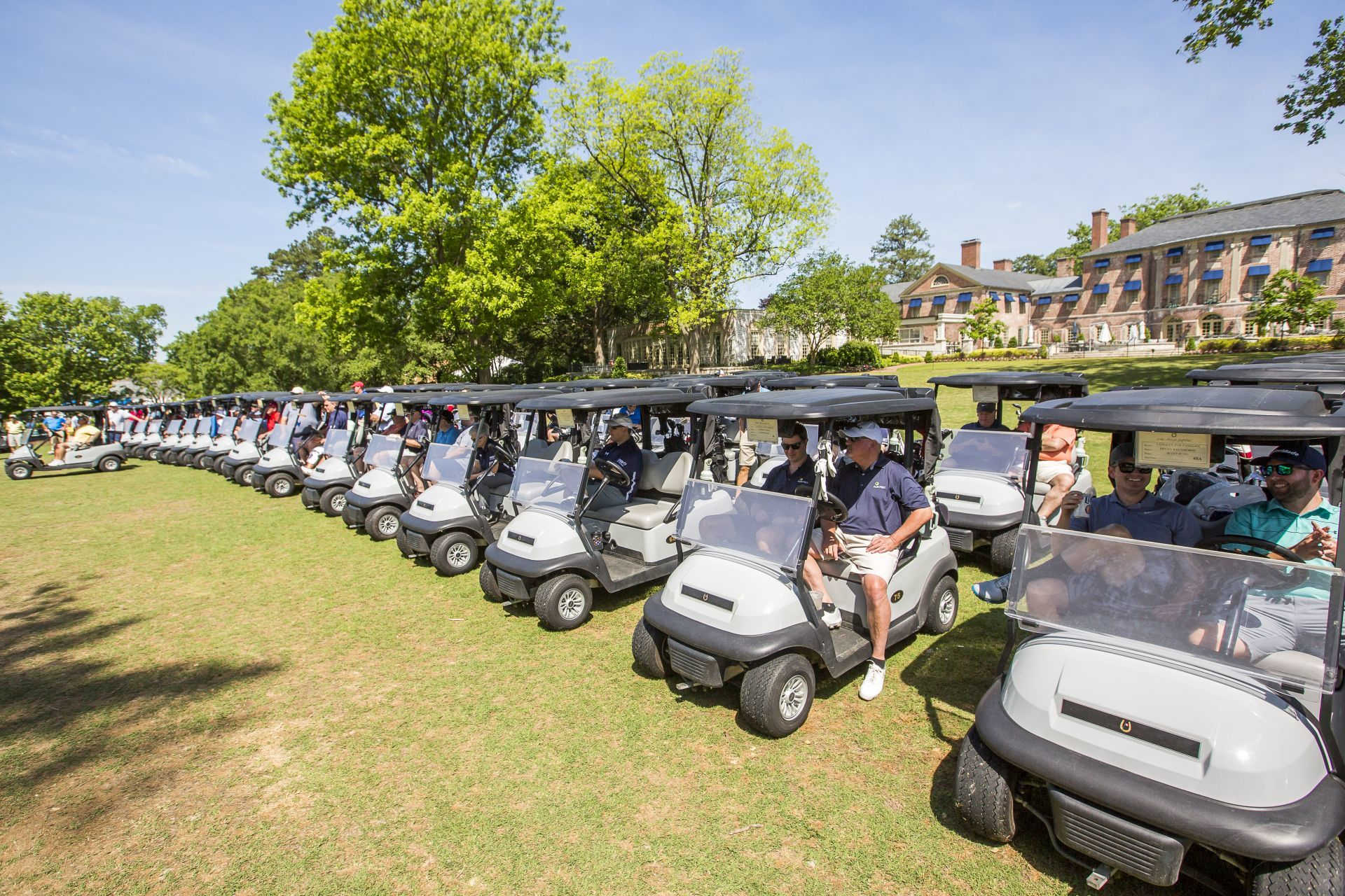 Langley for Families Charity Golf Classic gallery image #8