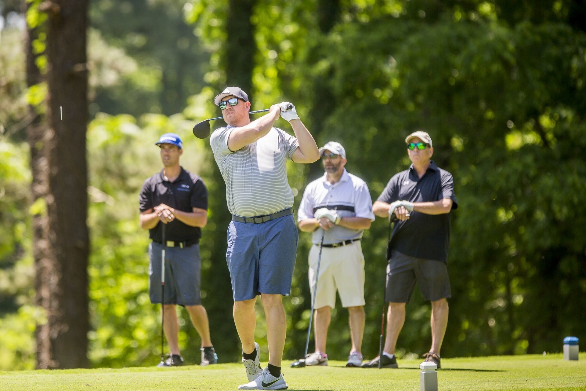 Langley for Families Charity Golf Classic gallery image #22