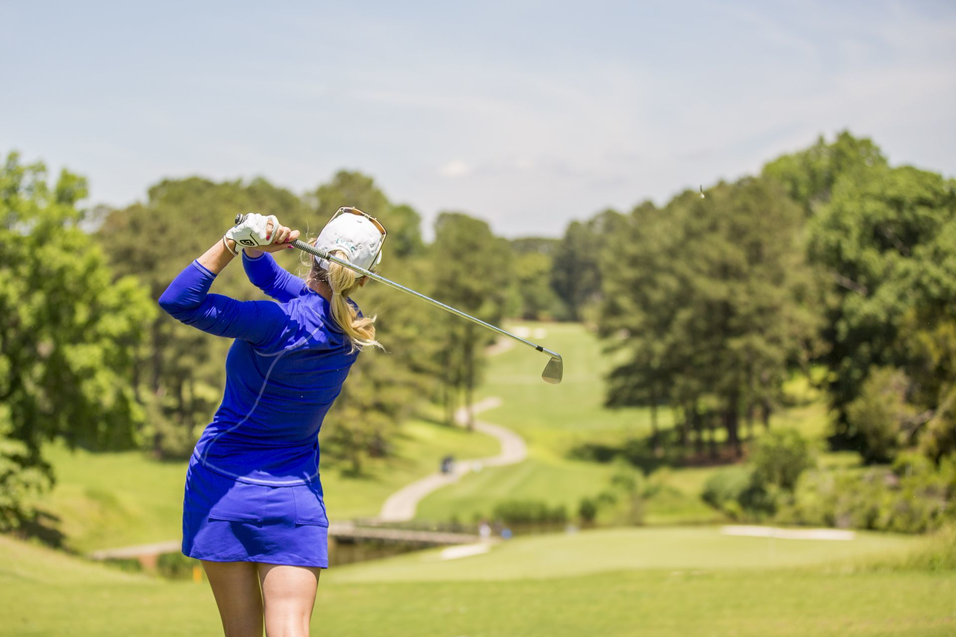 Langley for Families Charity Golf Classic gallery image #16