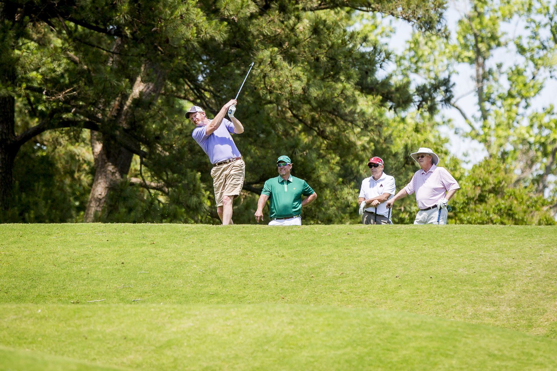 Langley for Families Charity Golf Classic gallery image #12