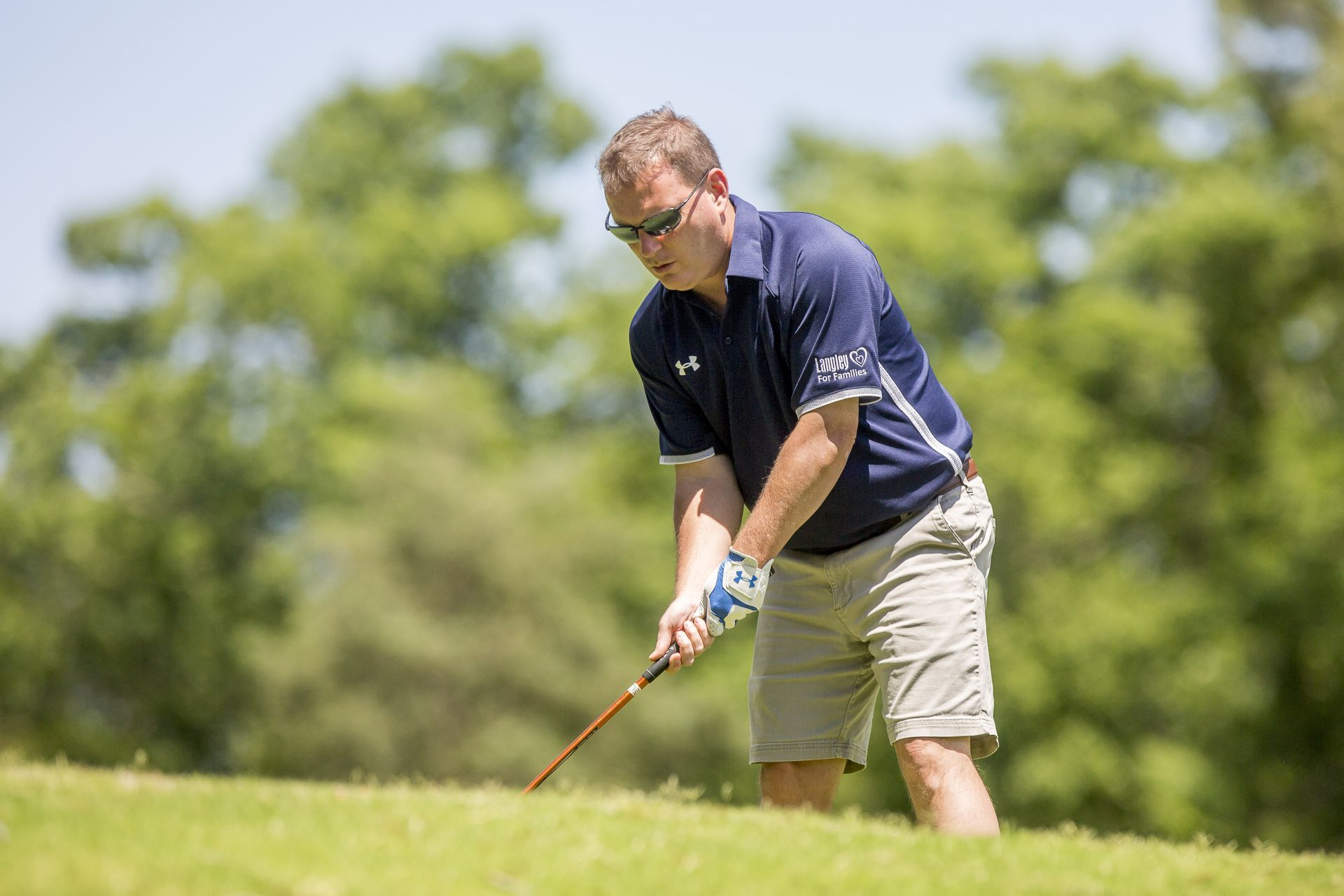 Langley for Families Charity Golf Classic gallery image #11