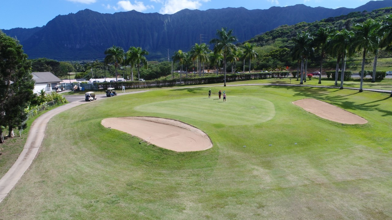 2020 Trinity Classic Golf Tournament gallery image #1