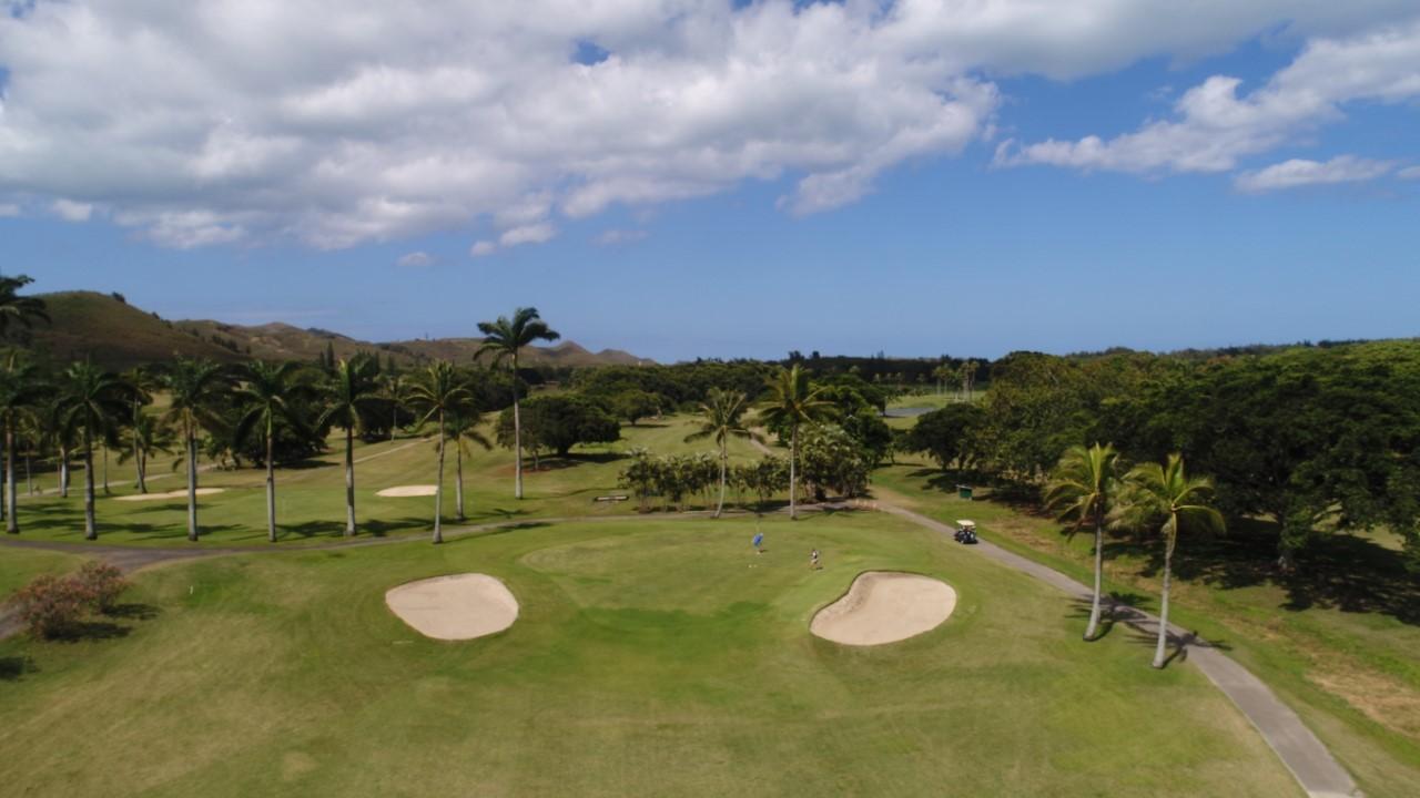 2020 Trinity Classic Golf Tournament gallery image #3