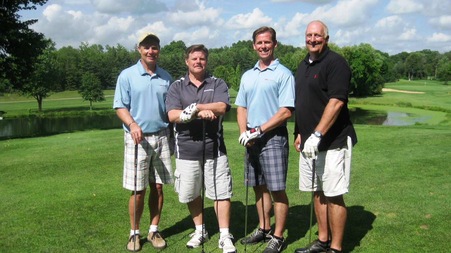 Tee Off Fore the Children: Tournament and Par 3 Shootout gallery image #5