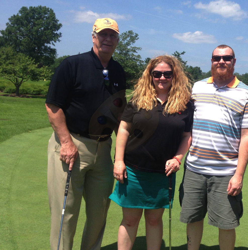 Tee Off Fore the Children: Tournament and Par 3 Shootout gallery image #3