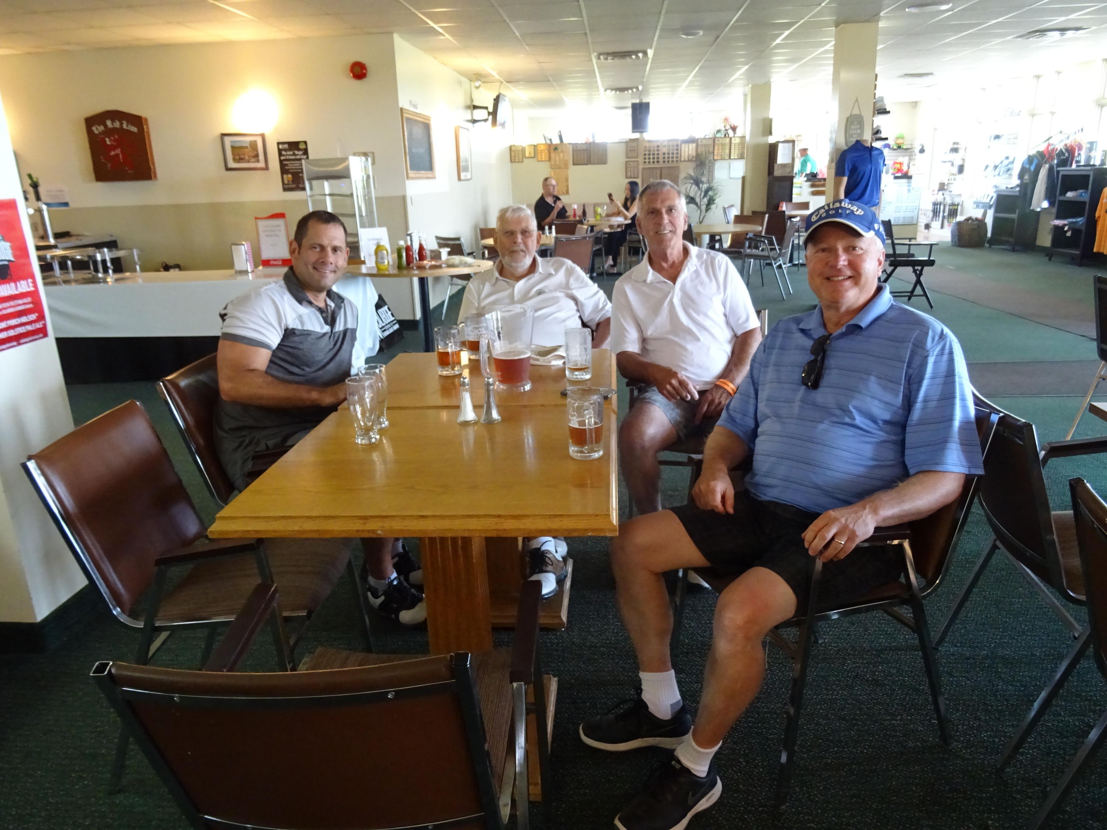 2nd Annual Inferno Golf Scramble gallery image #28