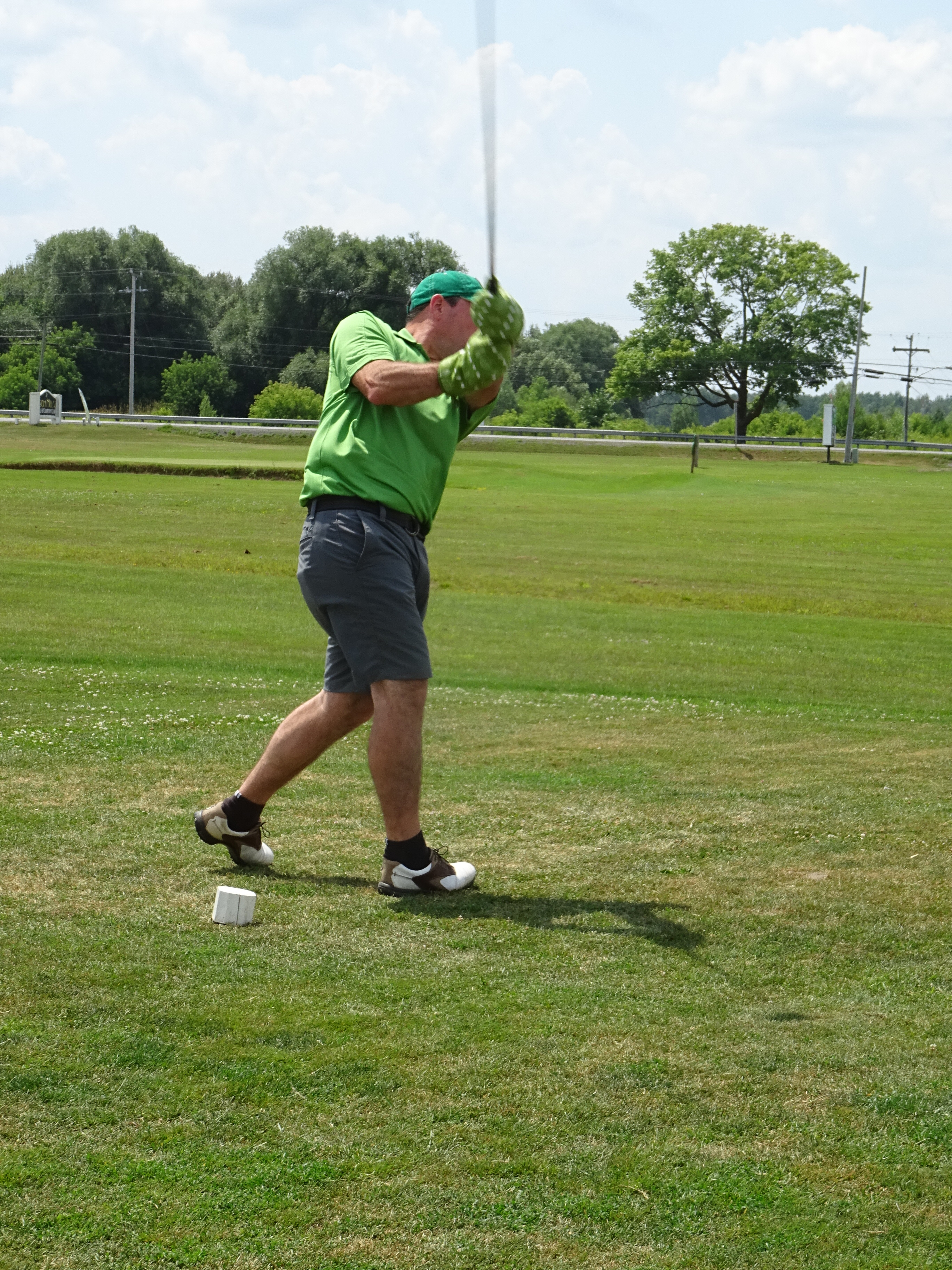 2nd Annual Inferno Golf Scramble gallery image #18