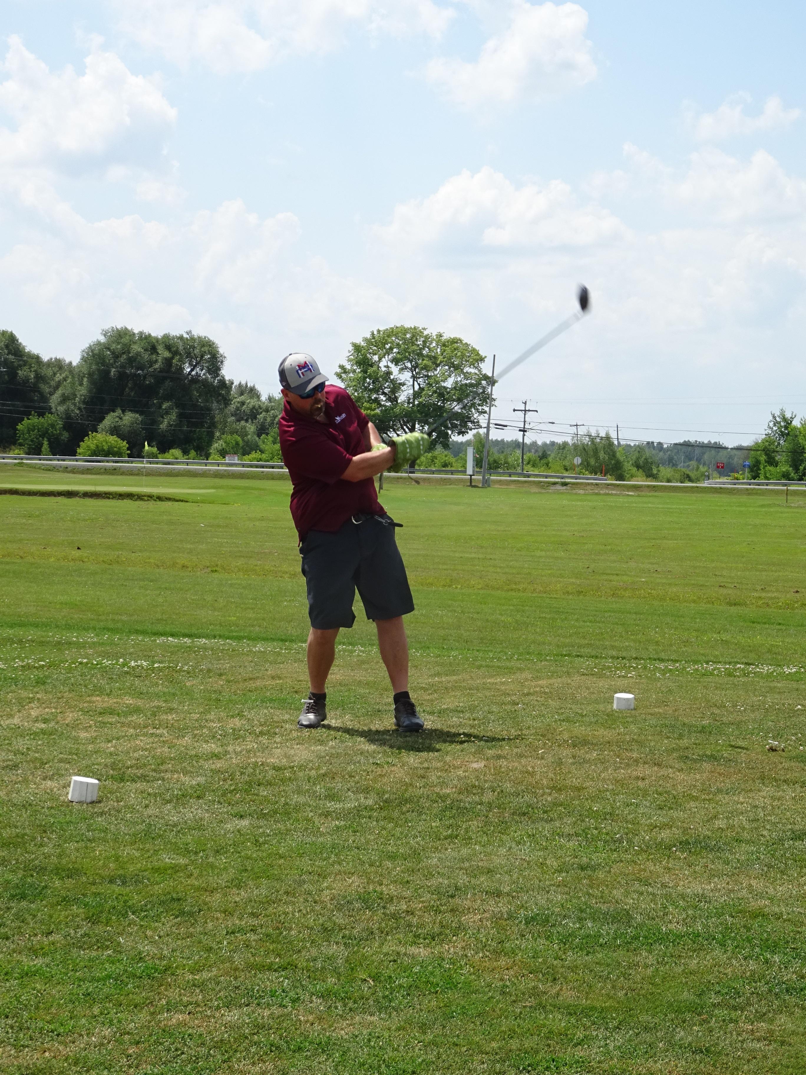 2nd Annual Inferno Golf Scramble gallery image #17