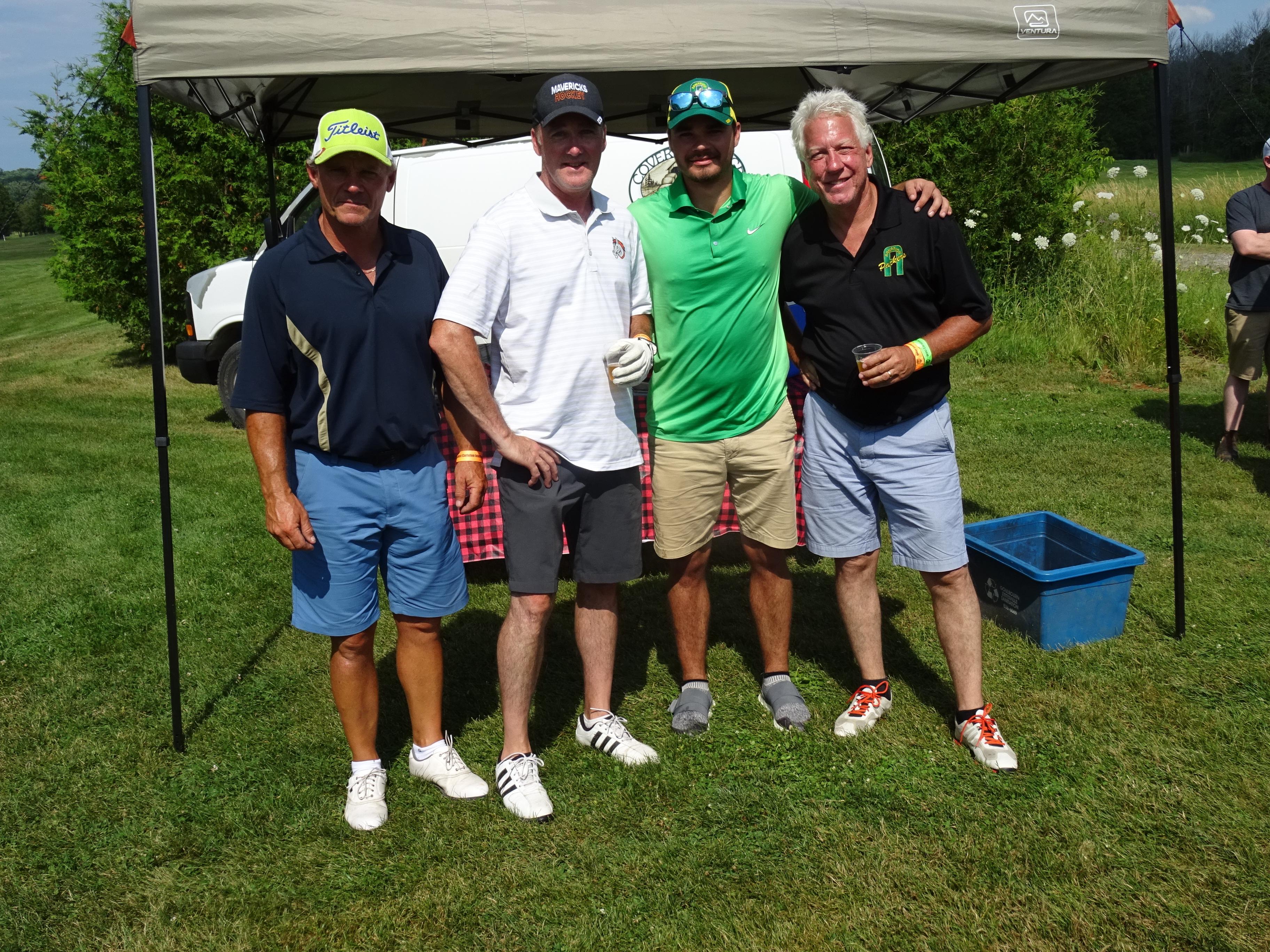 2nd Annual Inferno Golf Scramble gallery image #4