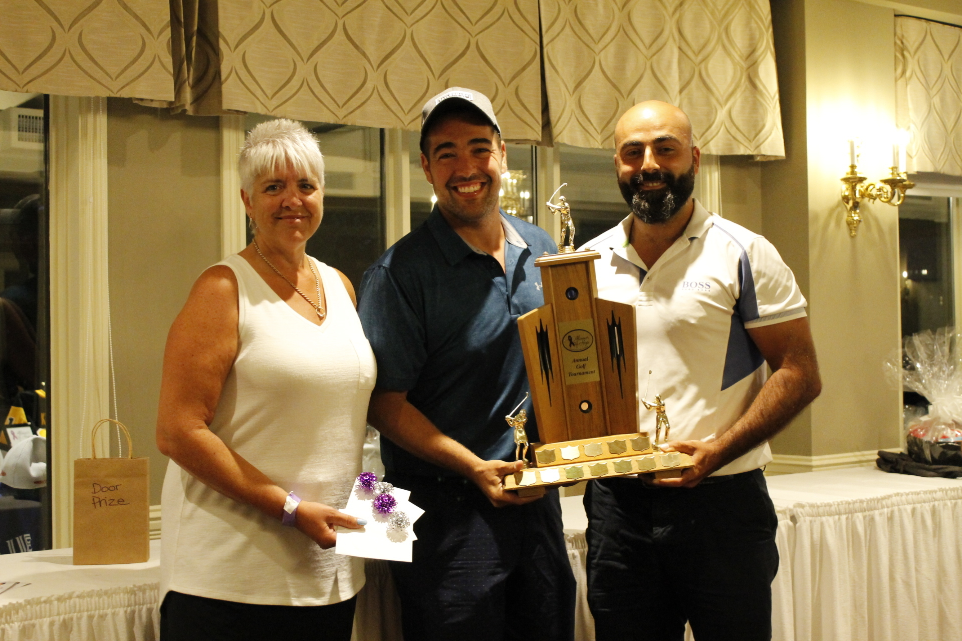 Glimmer of Hope Golf Tournament gallery image #14
