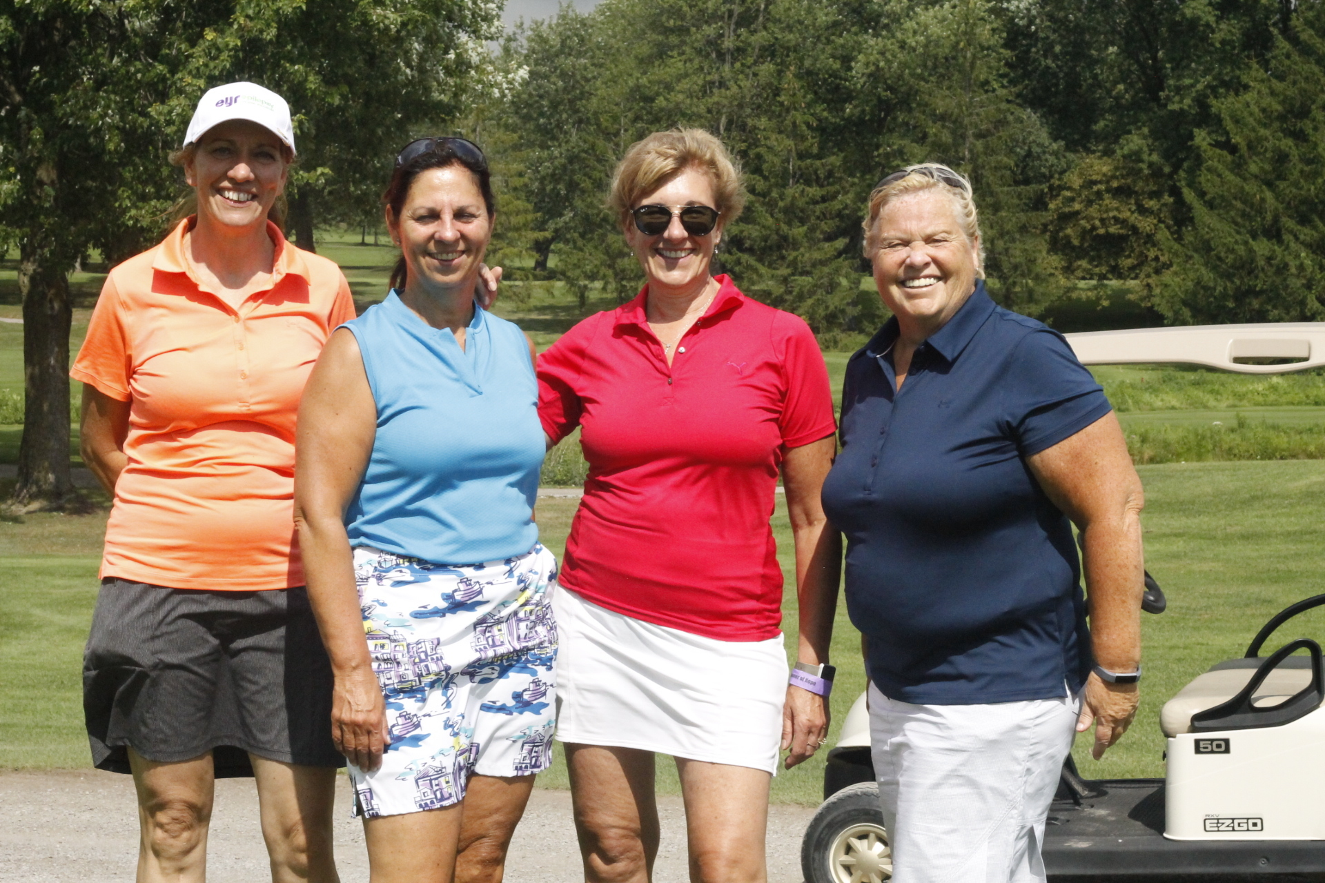 Glimmer of Hope Golf Tournament gallery image #18