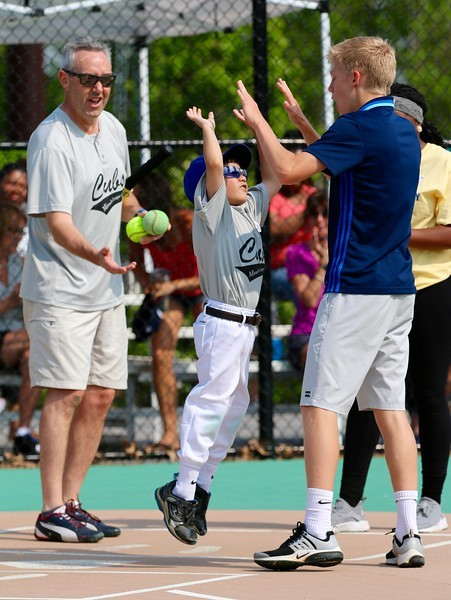 Miracle League of the Triangle Swing for the Fences Golf Tournament gallery image #1