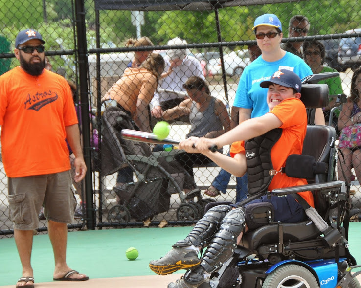 Miracle League of the Triangle Swing for the Fences Golf Tournament gallery image #3