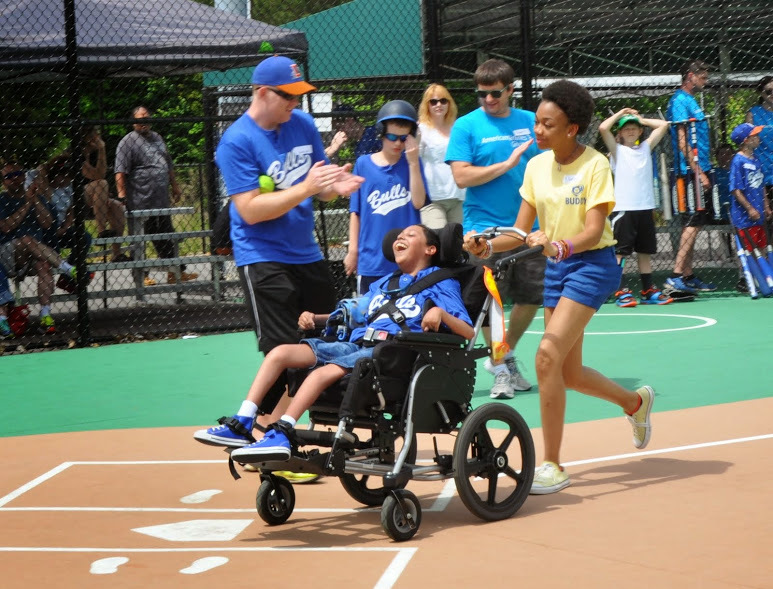 Miracle League of the Triangle Swing for the Fences Golf Tournament gallery image #5